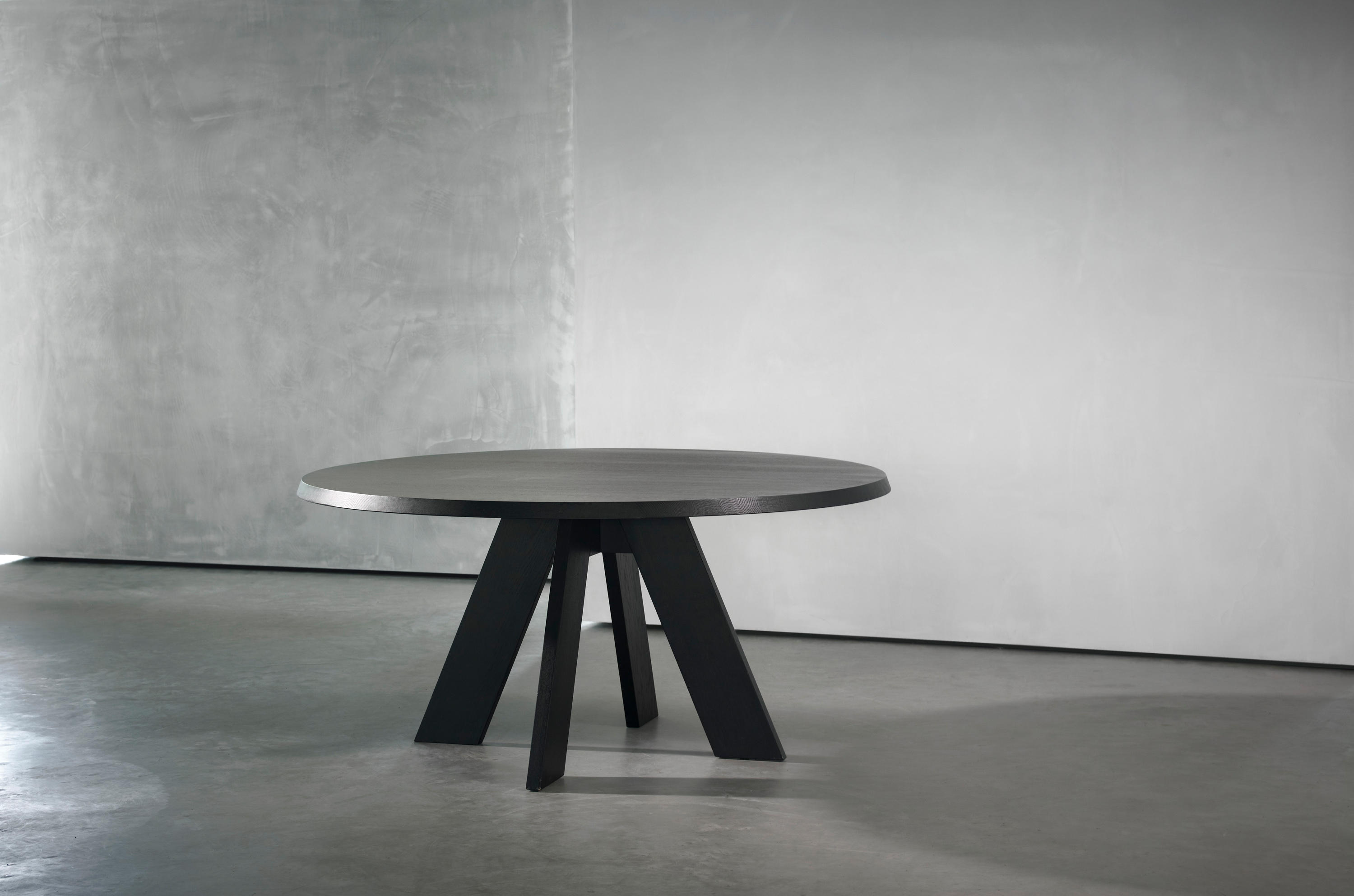 IDS Table Round By Piet Boon | Dining Tables