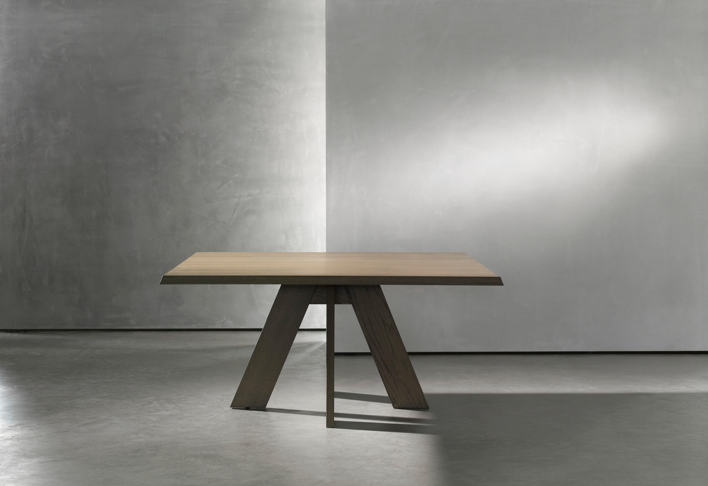 Ids Table Square Dining Tables From Piet Boon Architonic