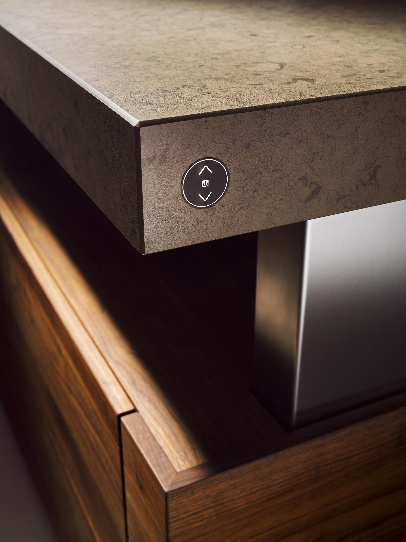 k7 k che einbauk chen von team 7 architonic. Black Bedroom Furniture Sets. Home Design Ideas