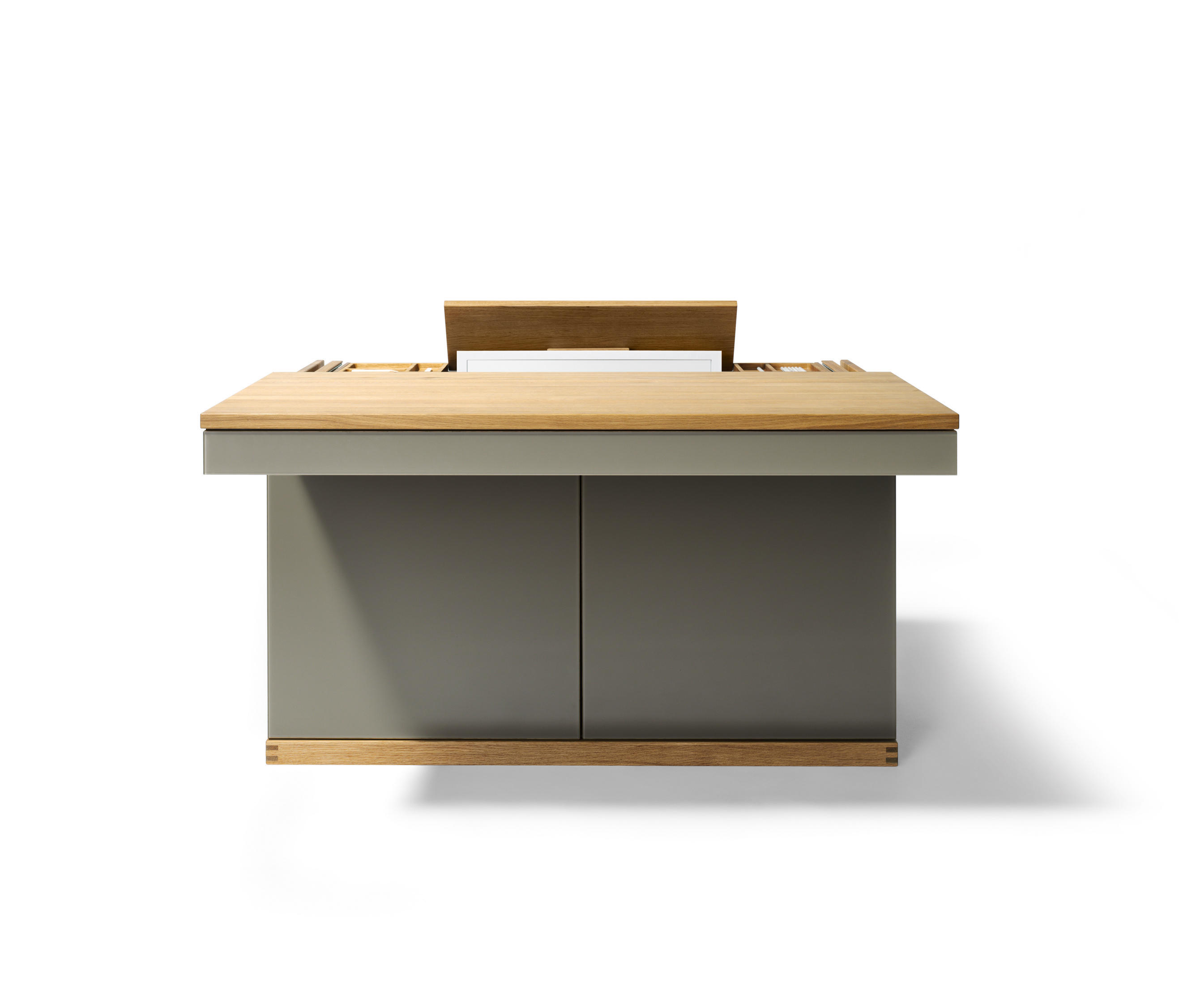 cubus secr taire secr taires de team 7 architonic. Black Bedroom Furniture Sets. Home Design Ideas