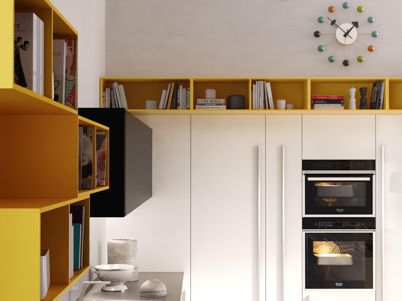 CODE - Cucine parete Snaidero | Architonic