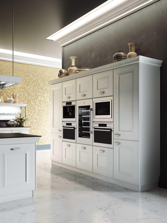 GIOCONDA - Cucine parete Snaidero | Architonic