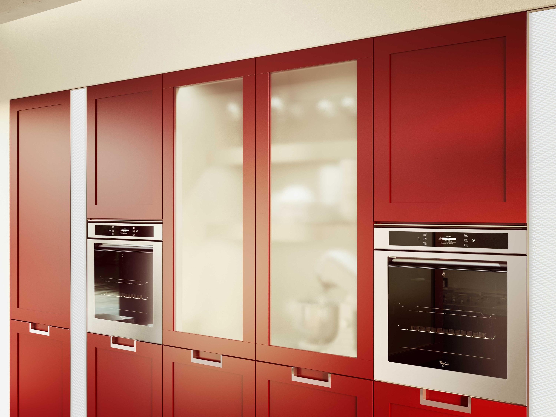 Lux Classic Cocinas Integrales De Snaidero Architonic