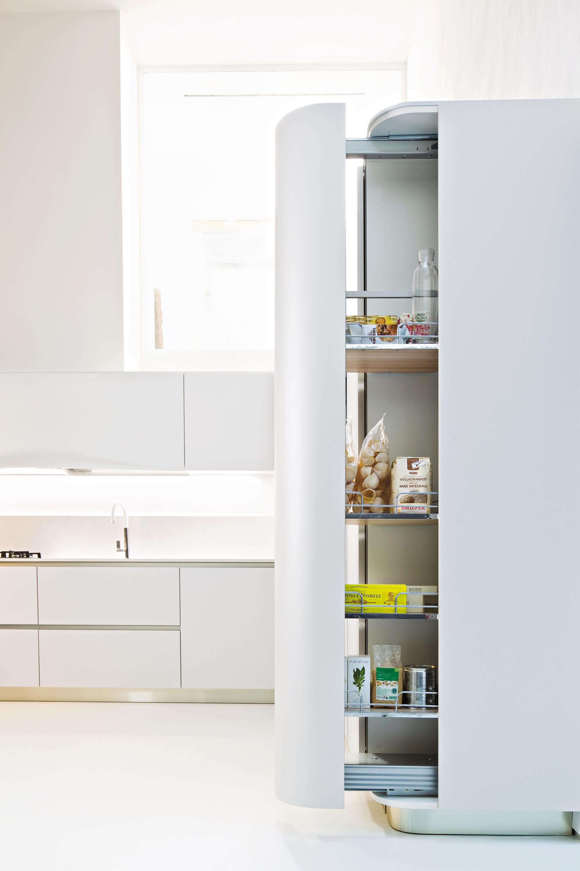 Ola 20 cucine a parete snaidero architonic - Cucine a parete ...
