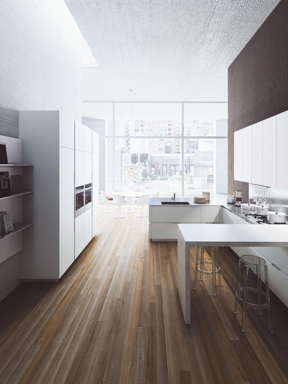 ORANGE - Cucine a parete Snaidero   Architonic