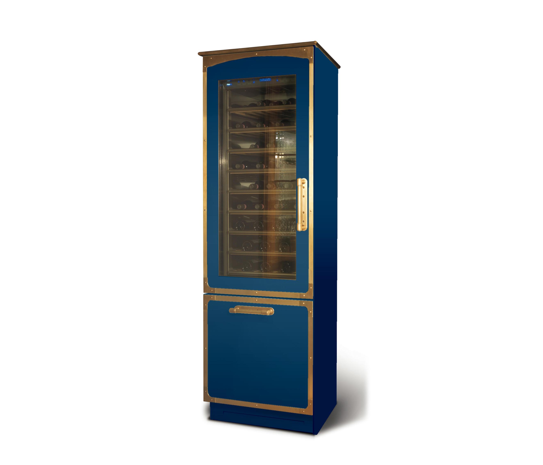 KÜHLSCHRANK OGK60 - Kühlschränke von Officine Gullo | Architonic