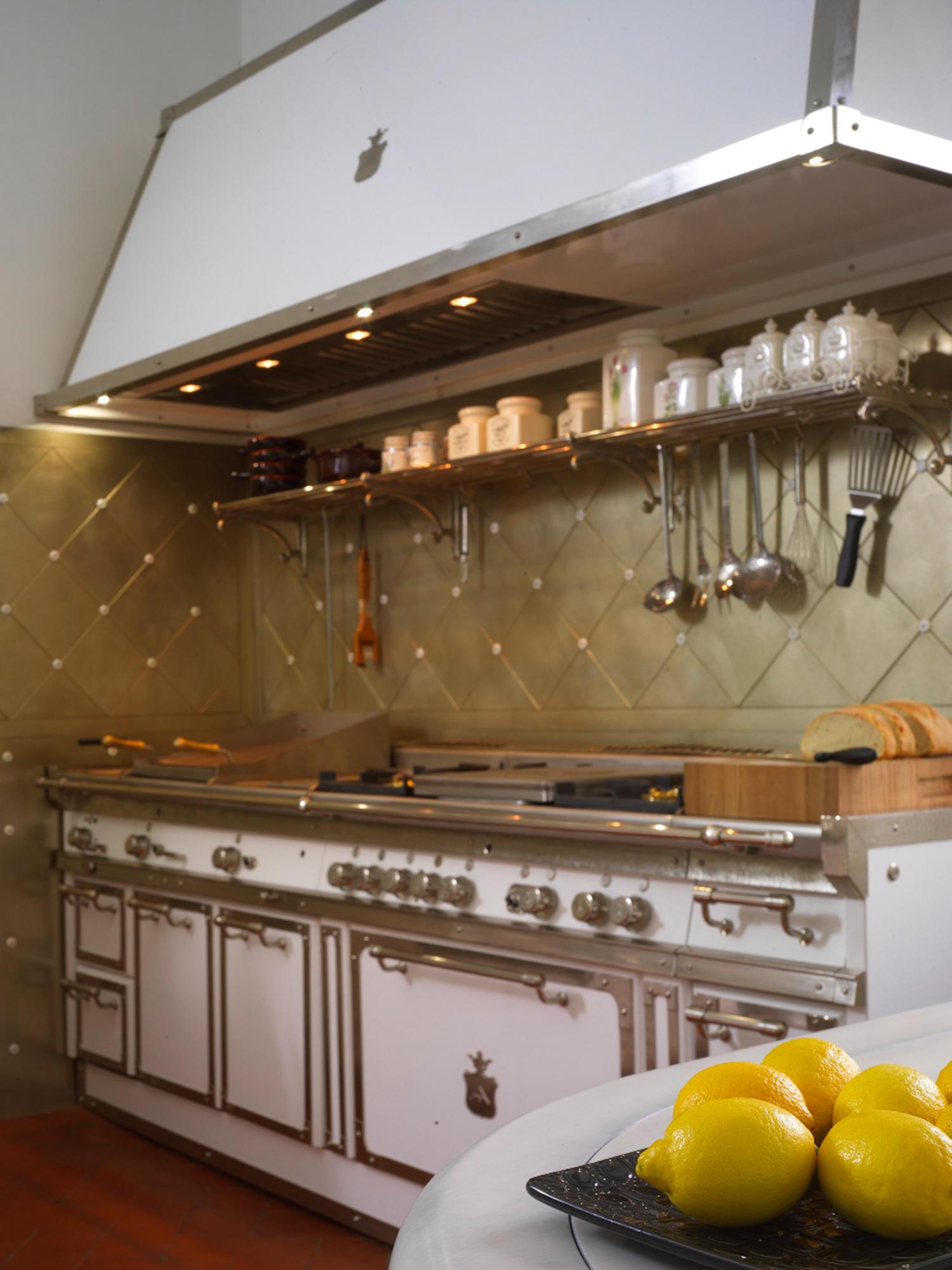 PITTI PALACE CUCINE - Cucine a parete Officine Gullo | Architonic
