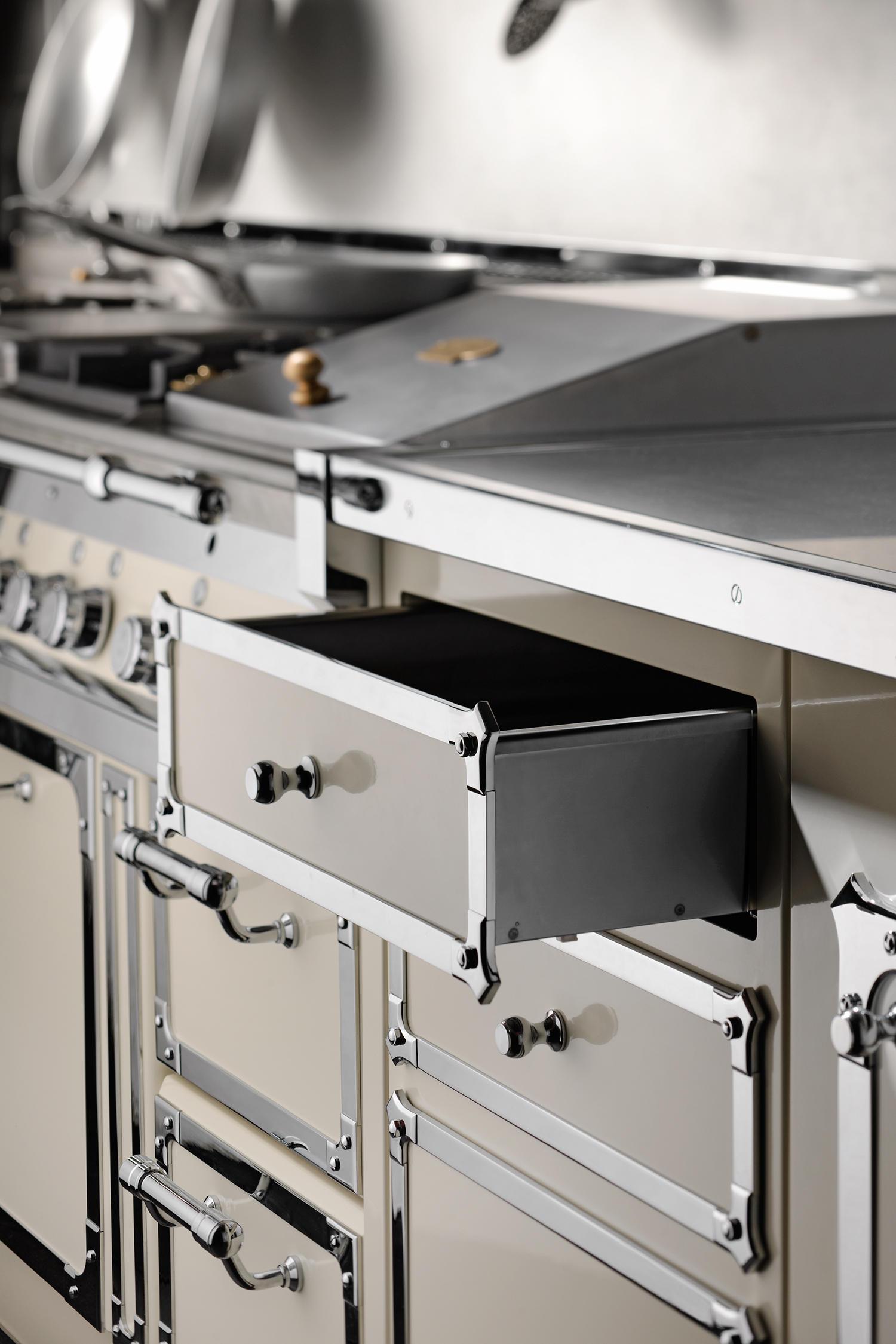 SIGNORIA PALACE KÜCHE - Einbauküchen von Officine Gullo | Architonic