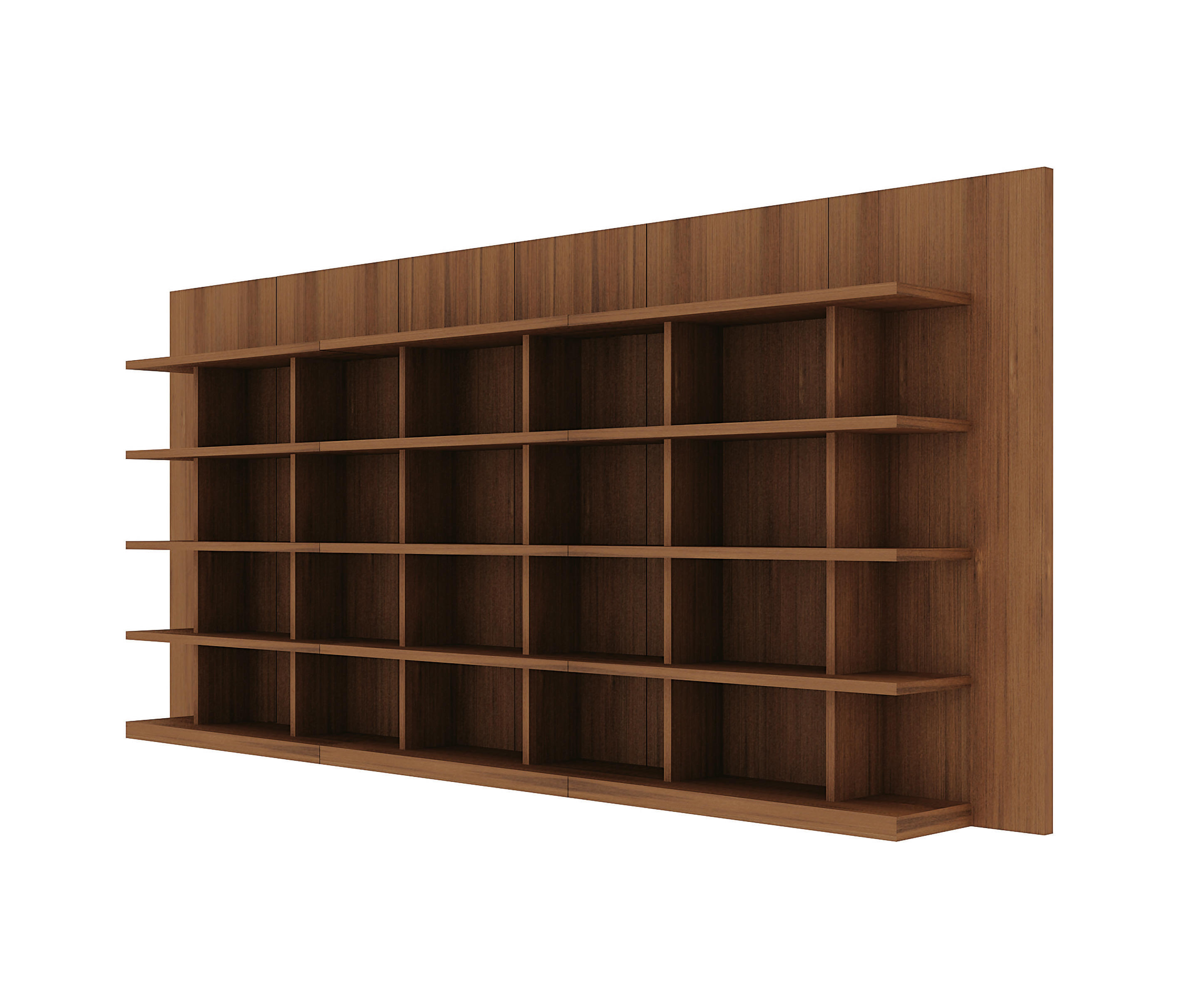 book wall shelf low set variation office shelving