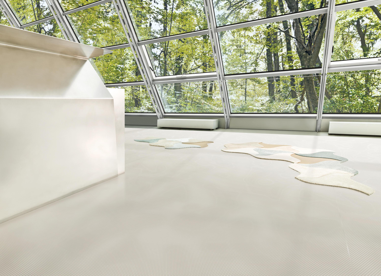 sparkling white kunststoffb den von vorwerk architonic. Black Bedroom Furniture Sets. Home Design Ideas