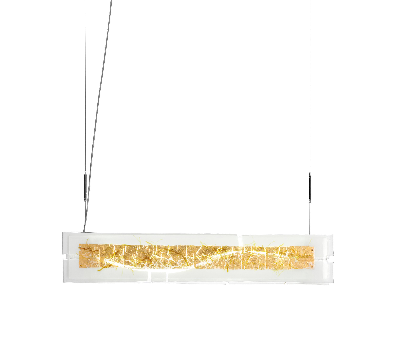 Laguna S105 Pendant Lights In Metal From Leucos Usa
