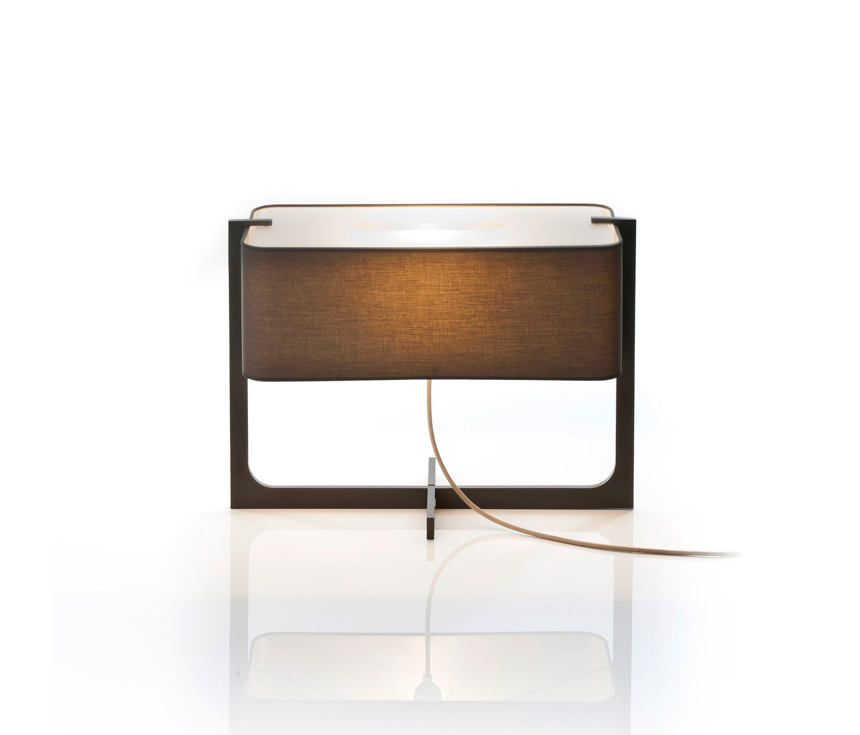 FRAME SIDEBOARD LAMP - Table lights from STENG LICHT | Architonic