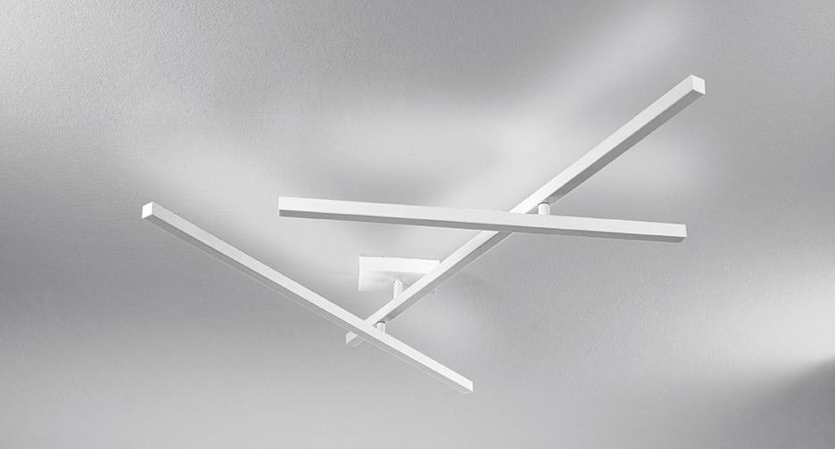 Plafoniere A Soffitto Per Ufficio : Carmen lampade plafoniere panzeri architonic