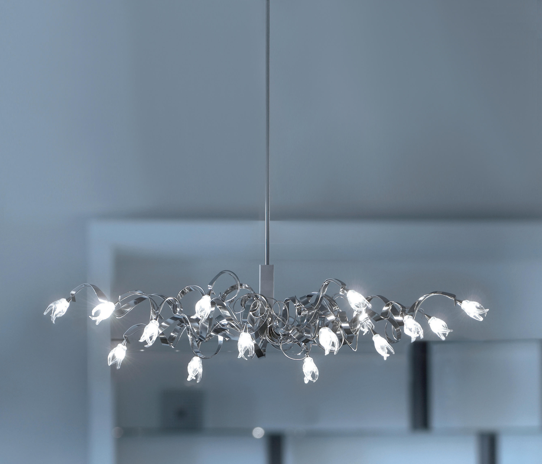 guirlande oval pendelleuchte 15 allgemeinbeleuchtung von harco loor architonic. Black Bedroom Furniture Sets. Home Design Ideas