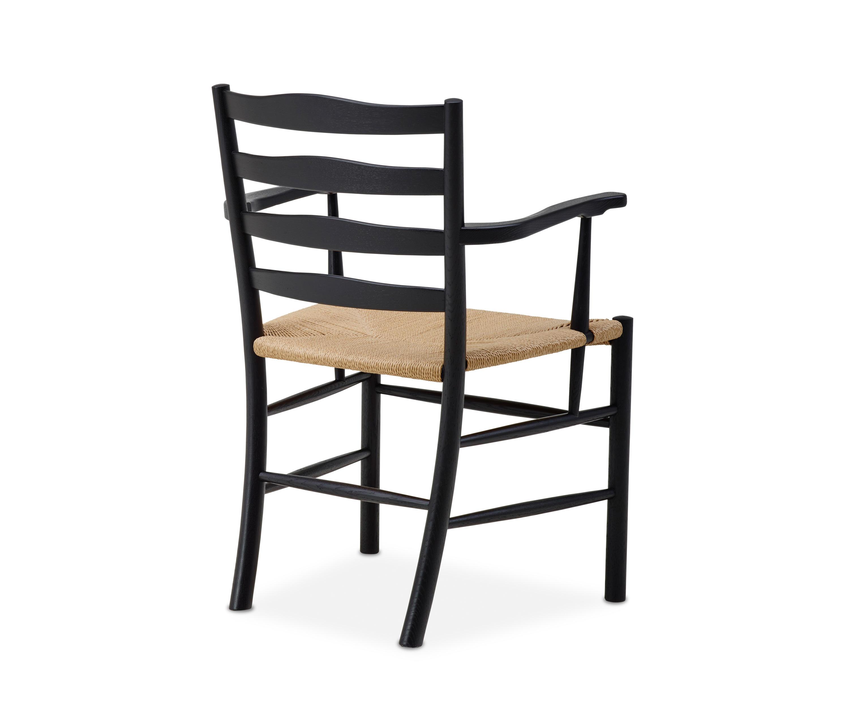 church armchair chaises d 39 glise de dk3 architonic. Black Bedroom Furniture Sets. Home Design Ideas