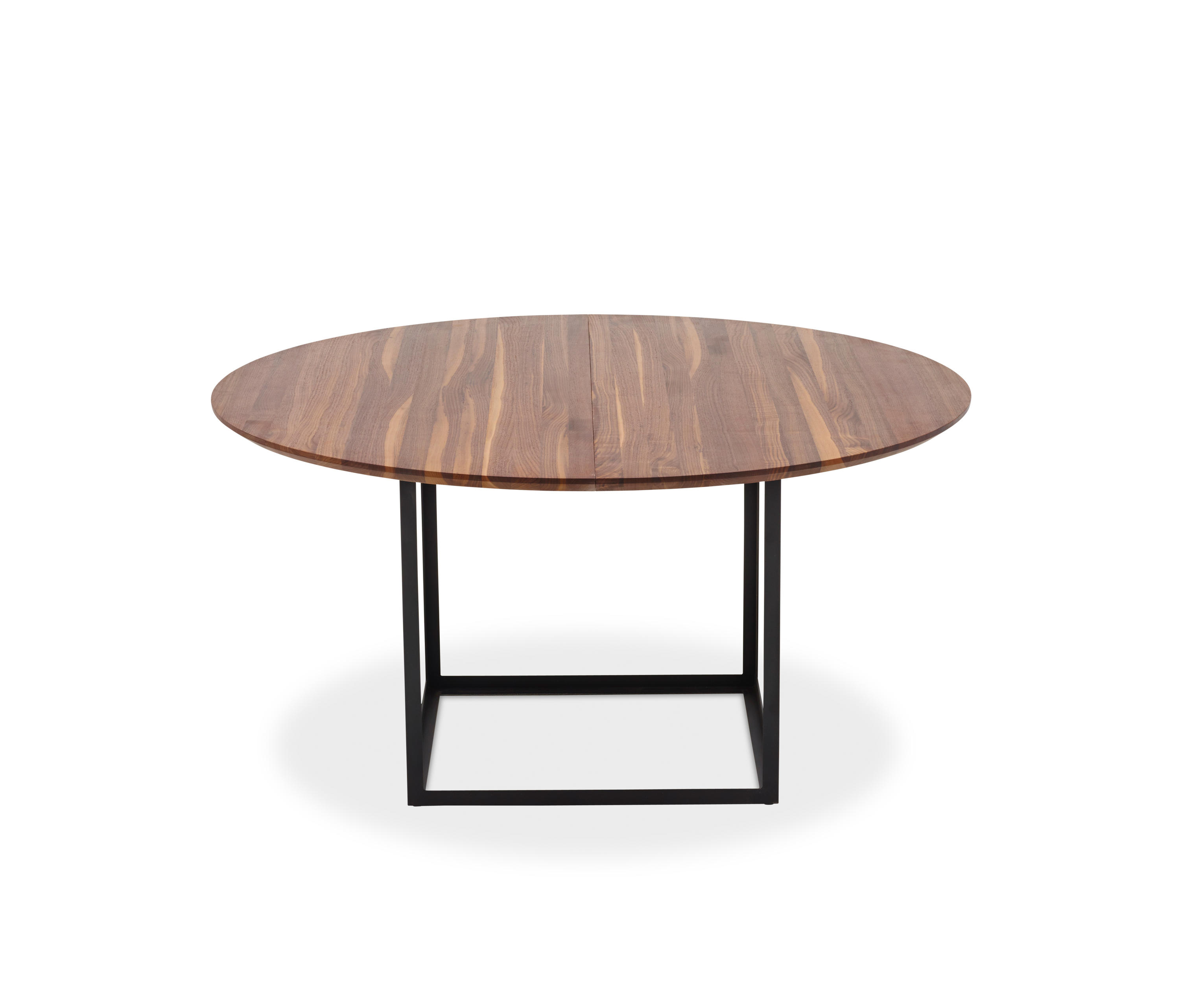Jewel table meeting room tables from dk3 architonic for Table ronde extensible