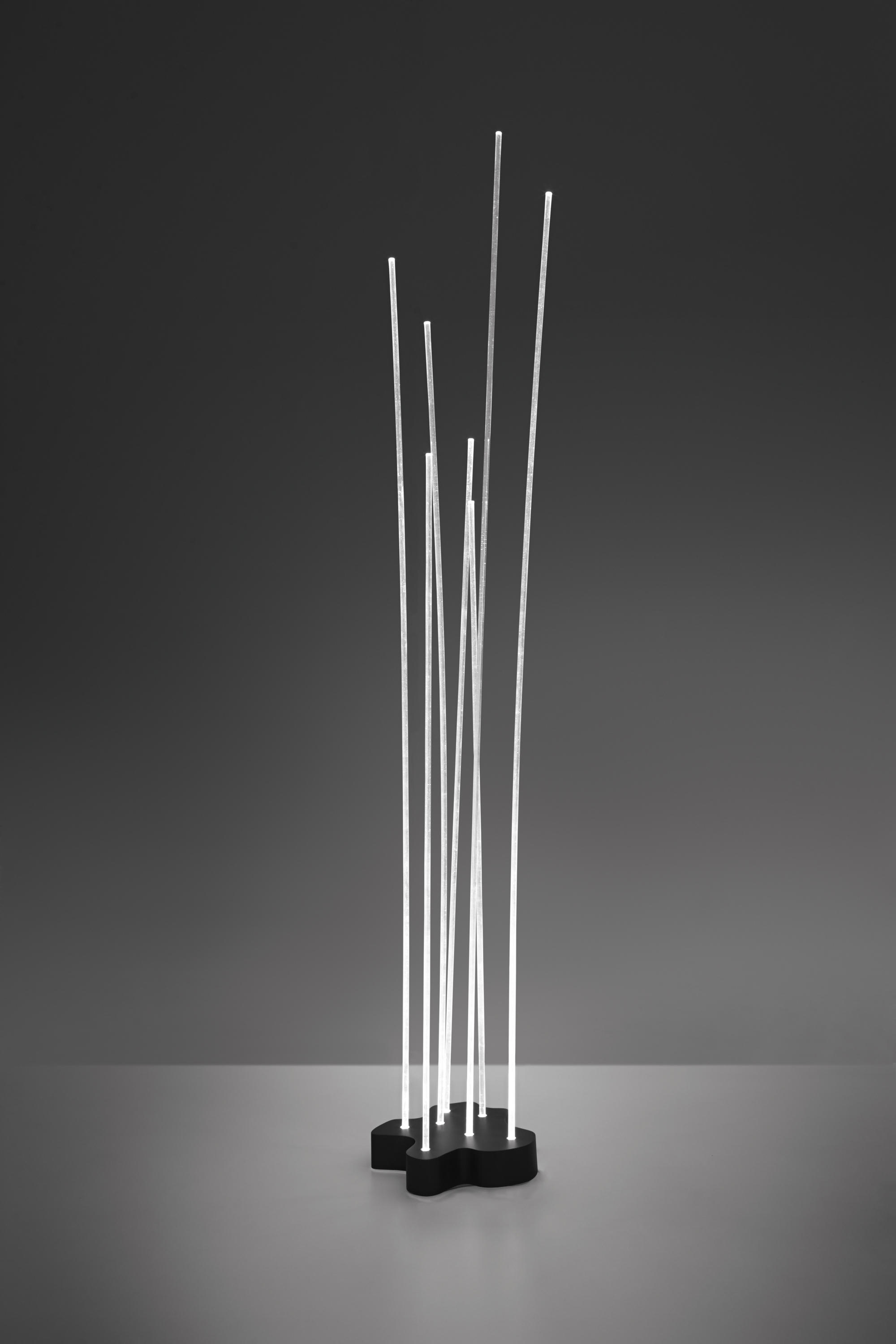 reeds floor lamp free standing lights from artemide architonic. Black Bedroom Furniture Sets. Home Design Ideas