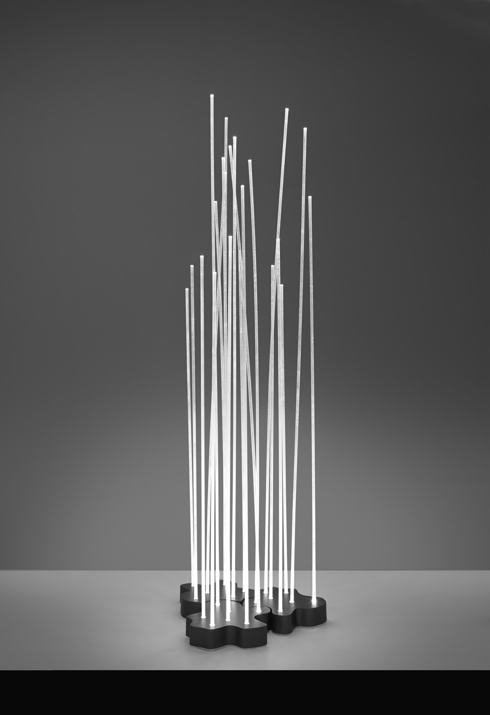 reeds floor lamp by artemide general lighting - Artemide Lighting