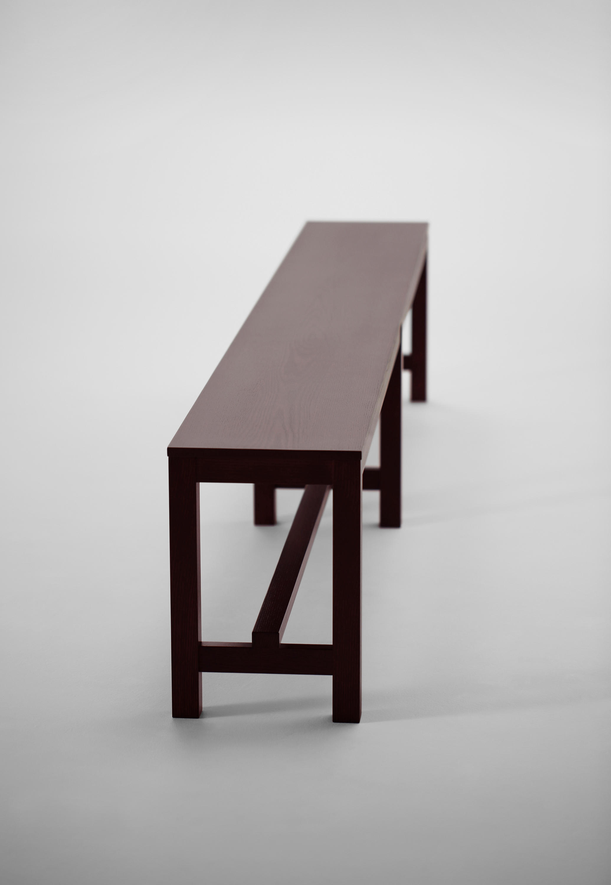 ASIAN BENCH BENCH 240 - Benches from MARUNI | Architonic