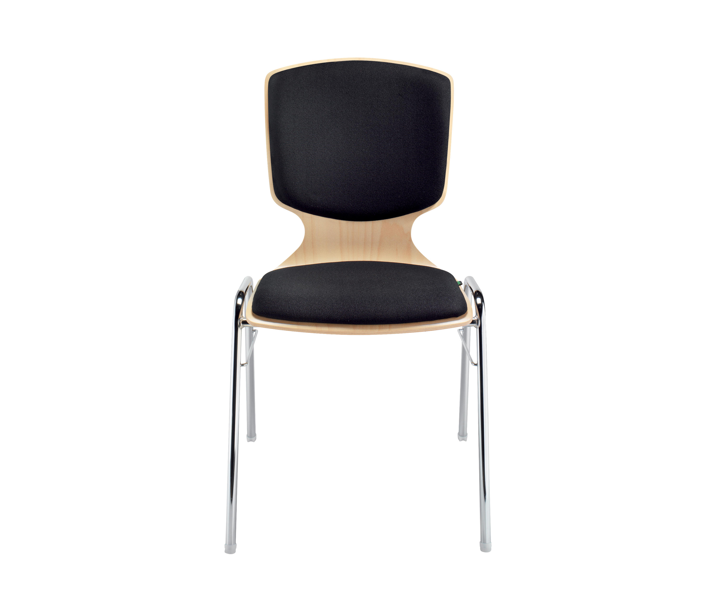 Beau Amico Extra Four Legged Chair By Dauphin | Chairs