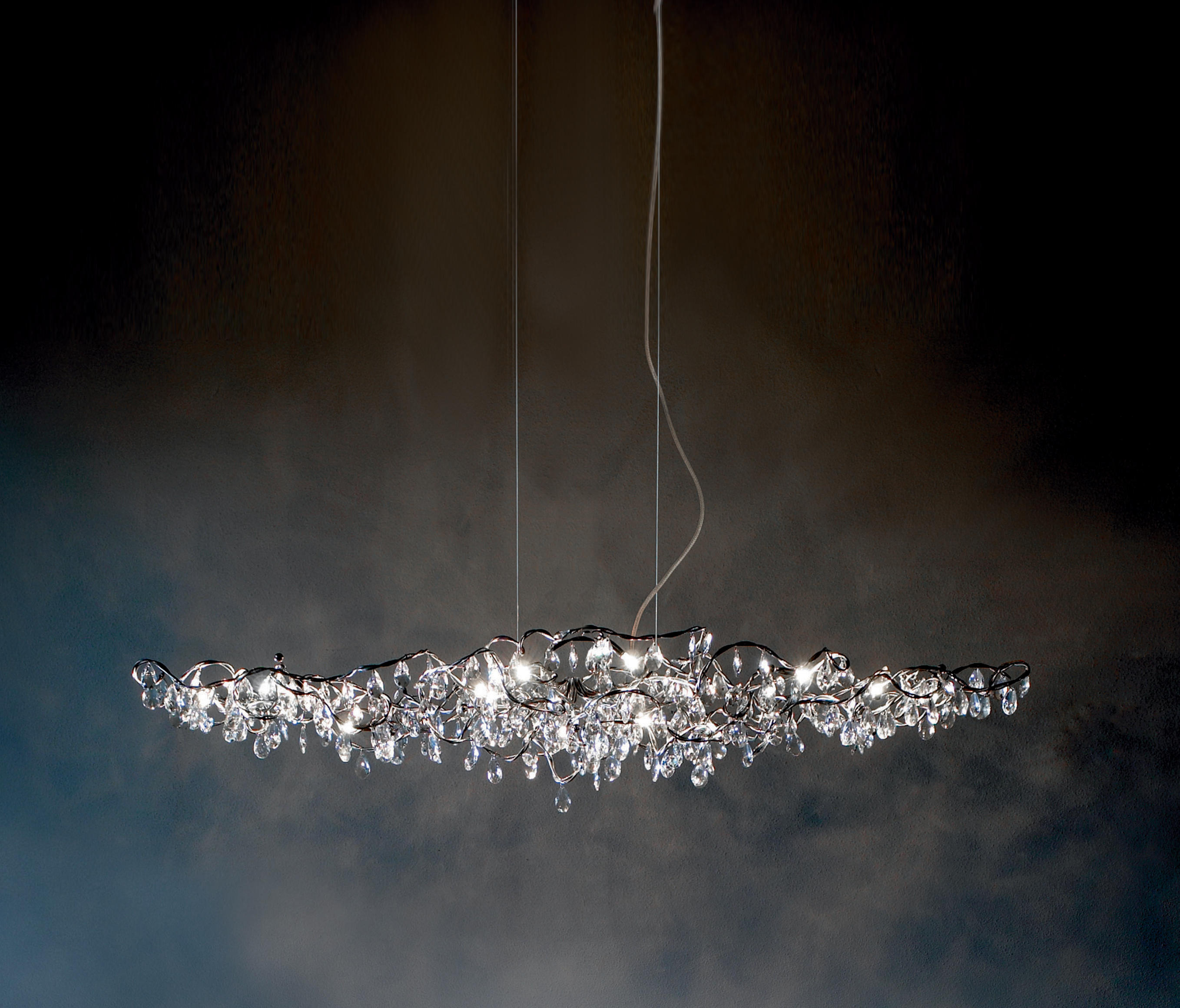 Tiara Sky Pendant Light 18 Architonic