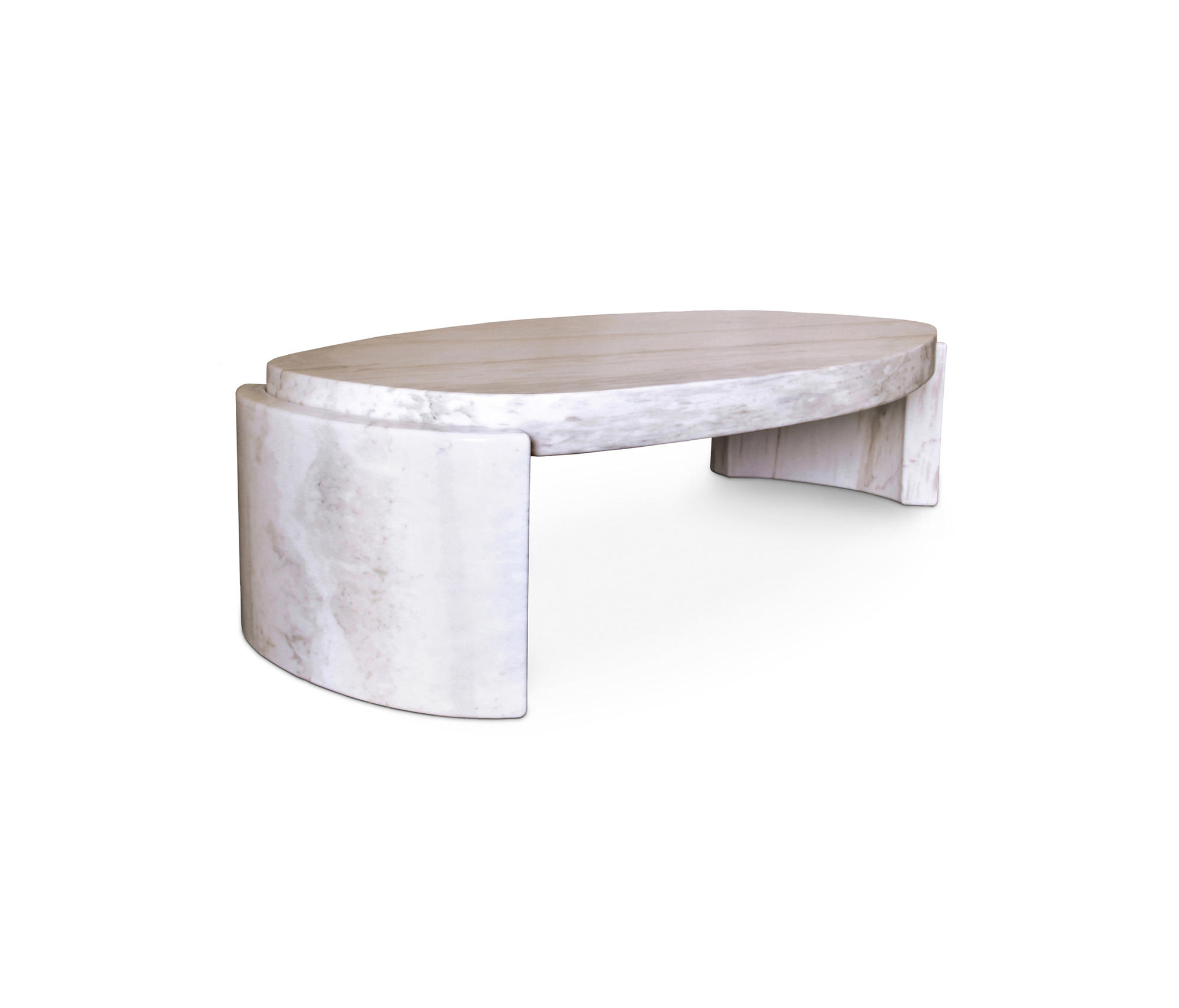 TACCA CENTER TABLE Coffee tables from BRABBU