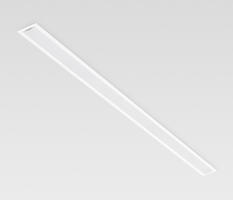 Linea Luce Led Deckeneinbauleuchten Von Reggiani Architonic