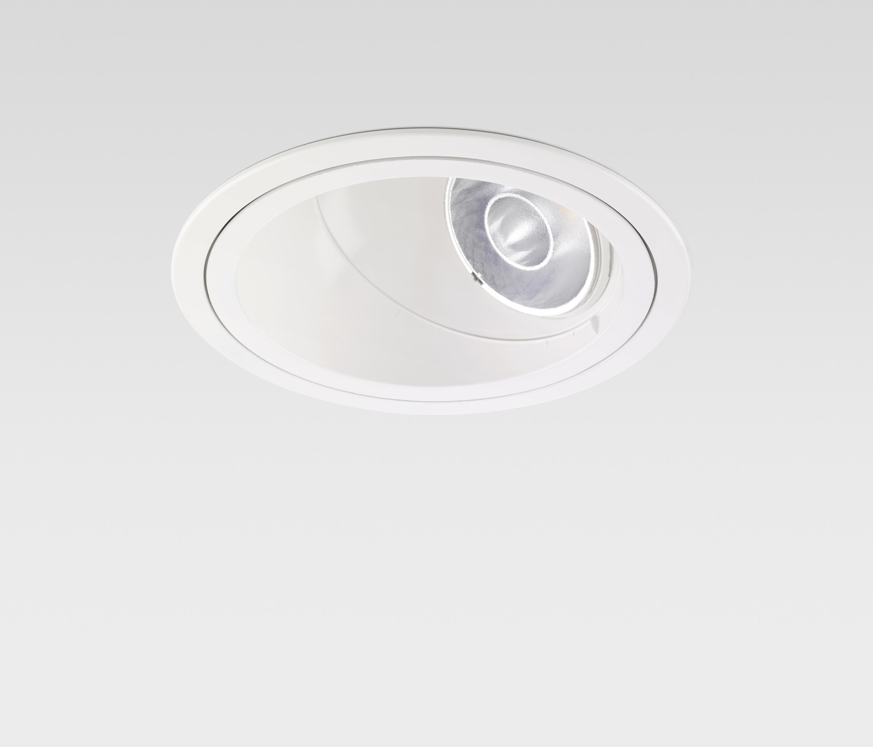LED de de techo Reggiani Lámparas empotrables SOMBRA 195 34RjAc5LqS