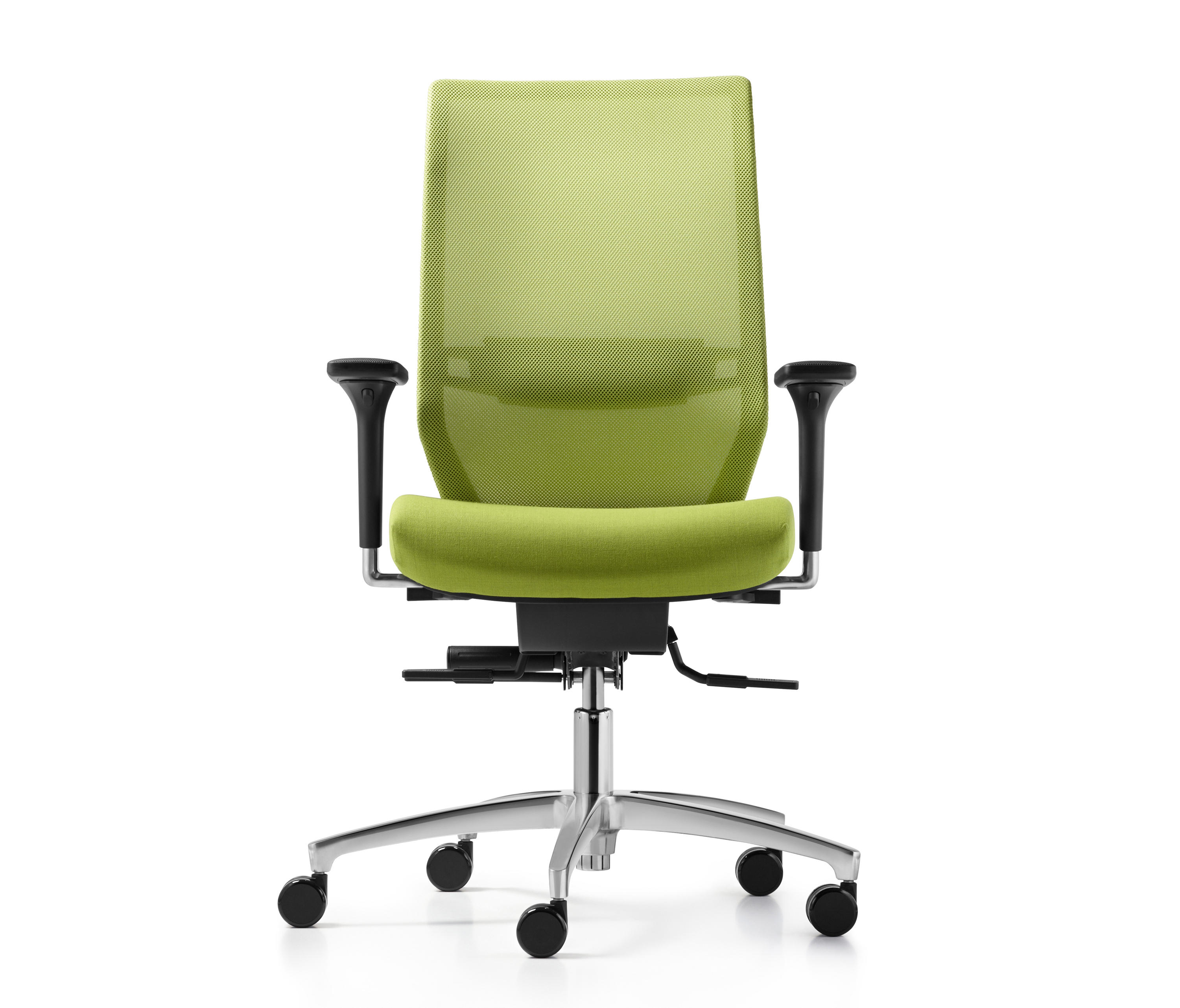 TASK CHAIRS WITH LUMBAR SUPPORT FIXED High quality designer TASK
