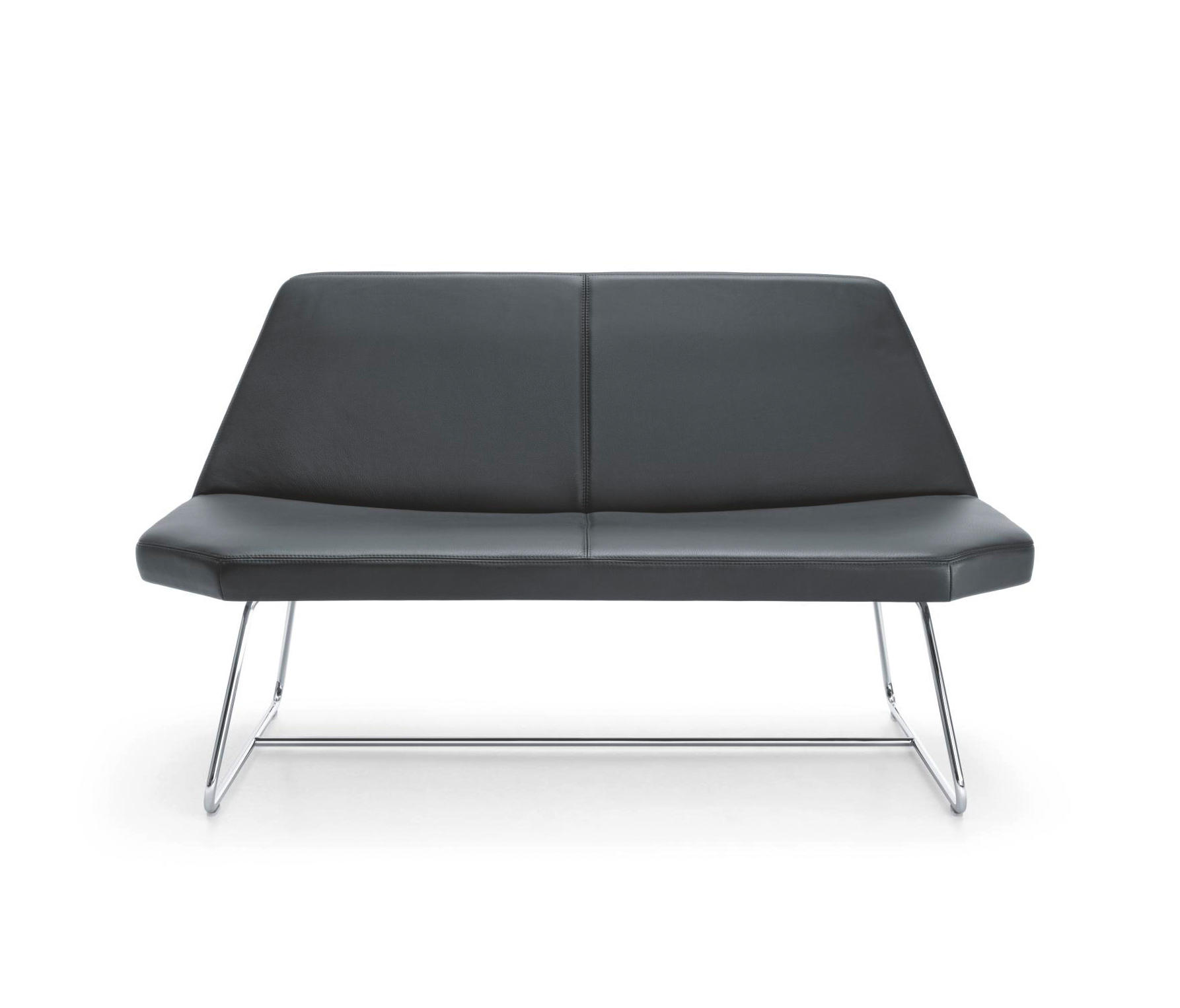 Otto Lounge Sessel Sofas Von Girsberger Architonic