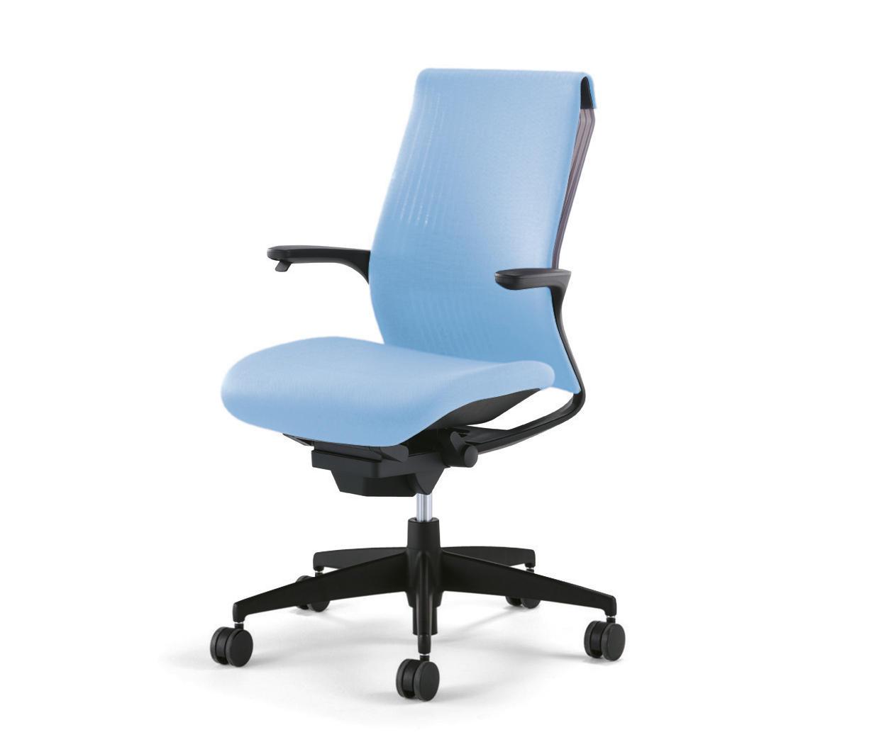 M4 By Kokuyo Office Chairs