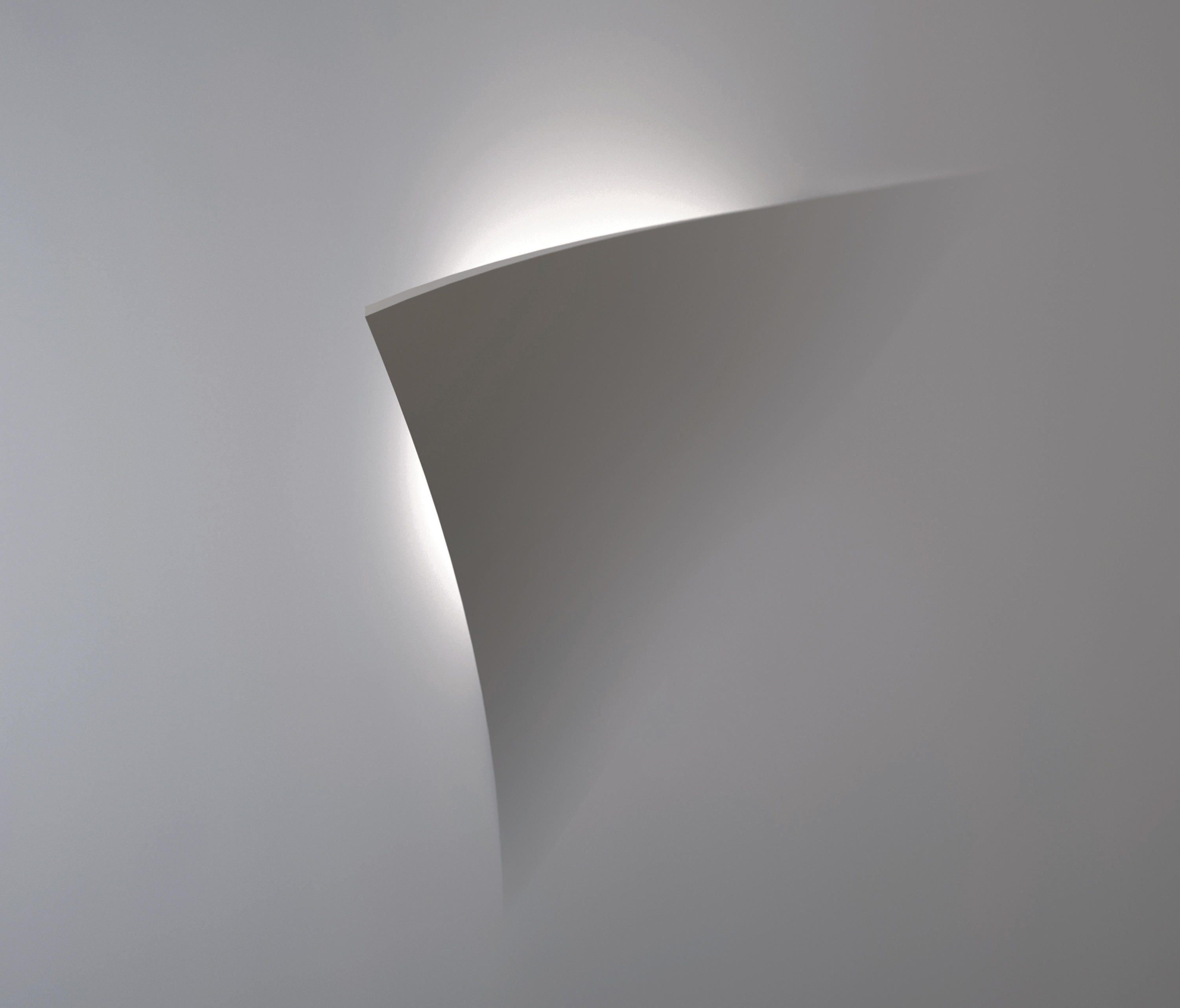 Buzzi & Buzzi Lighting leaf - recessed wall lights from buzzi & buzzi | architonic