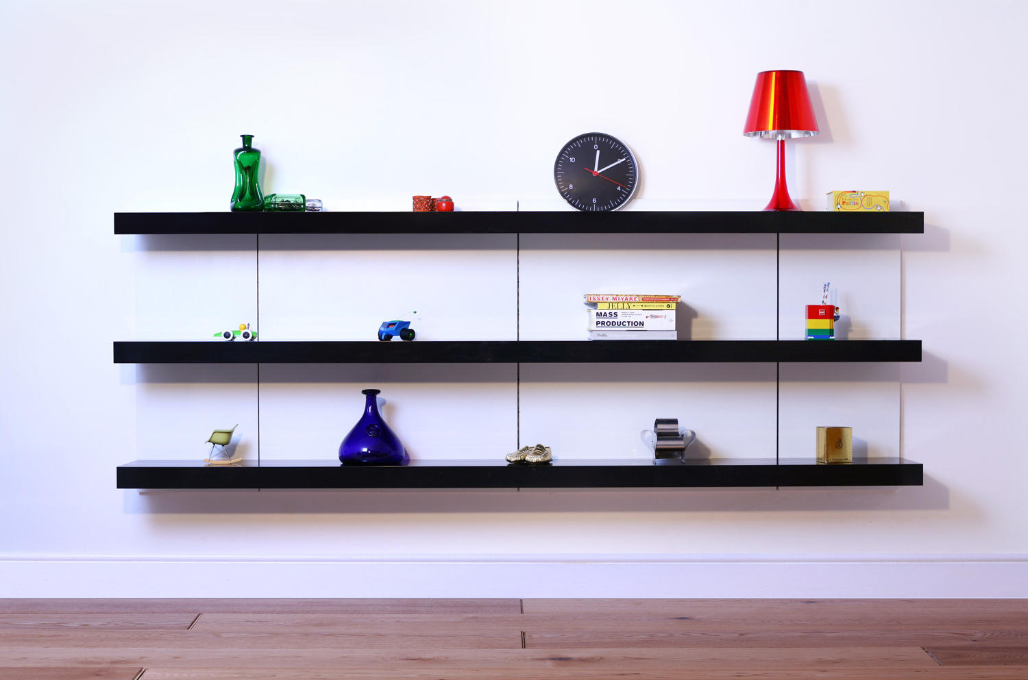 Made To Measure Shelves >> Made To Measure Shelving Shelving From On On Architonic