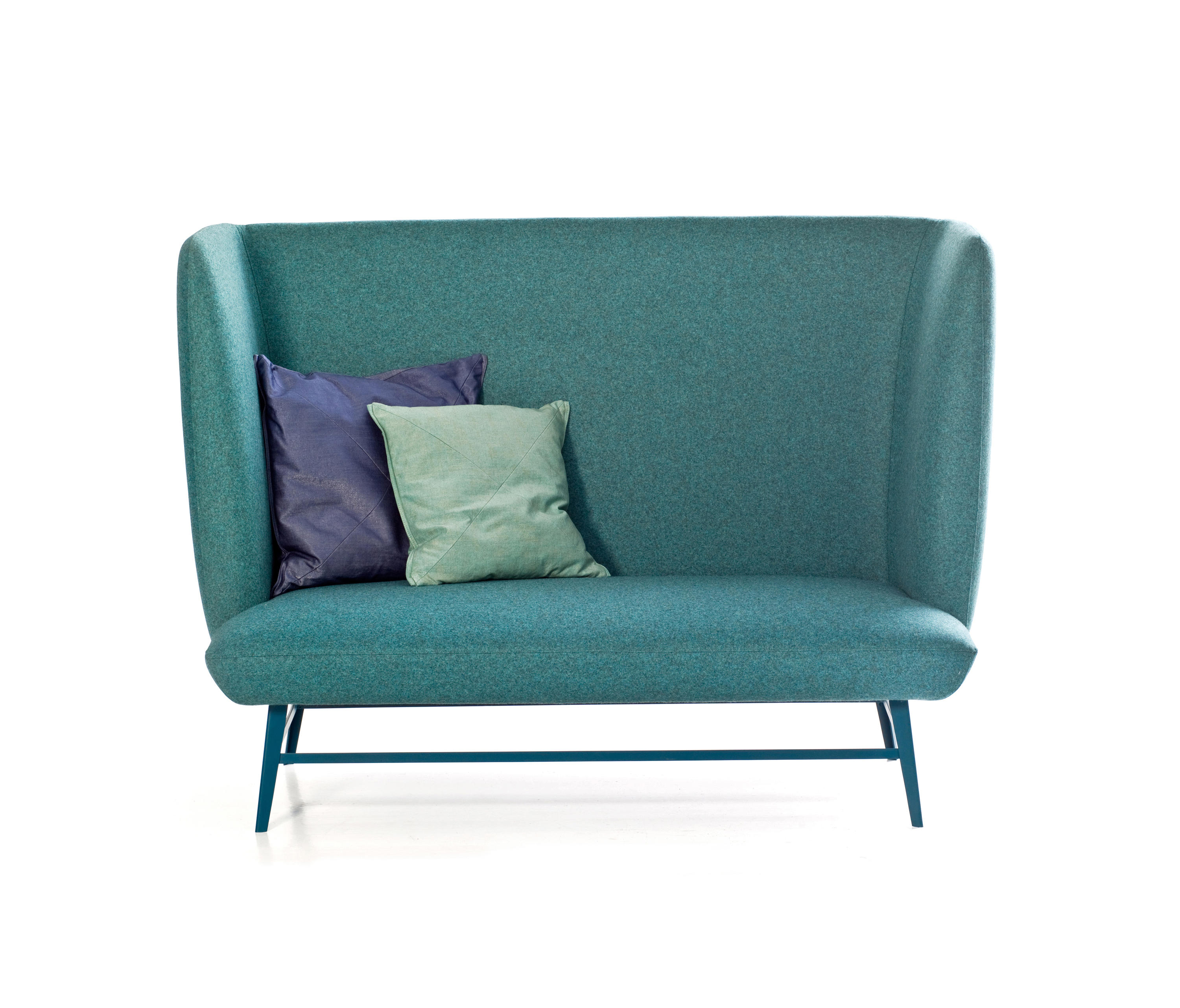 Gimme shelter sofas from diesel by moroso architonic - Divano diesel moroso ...