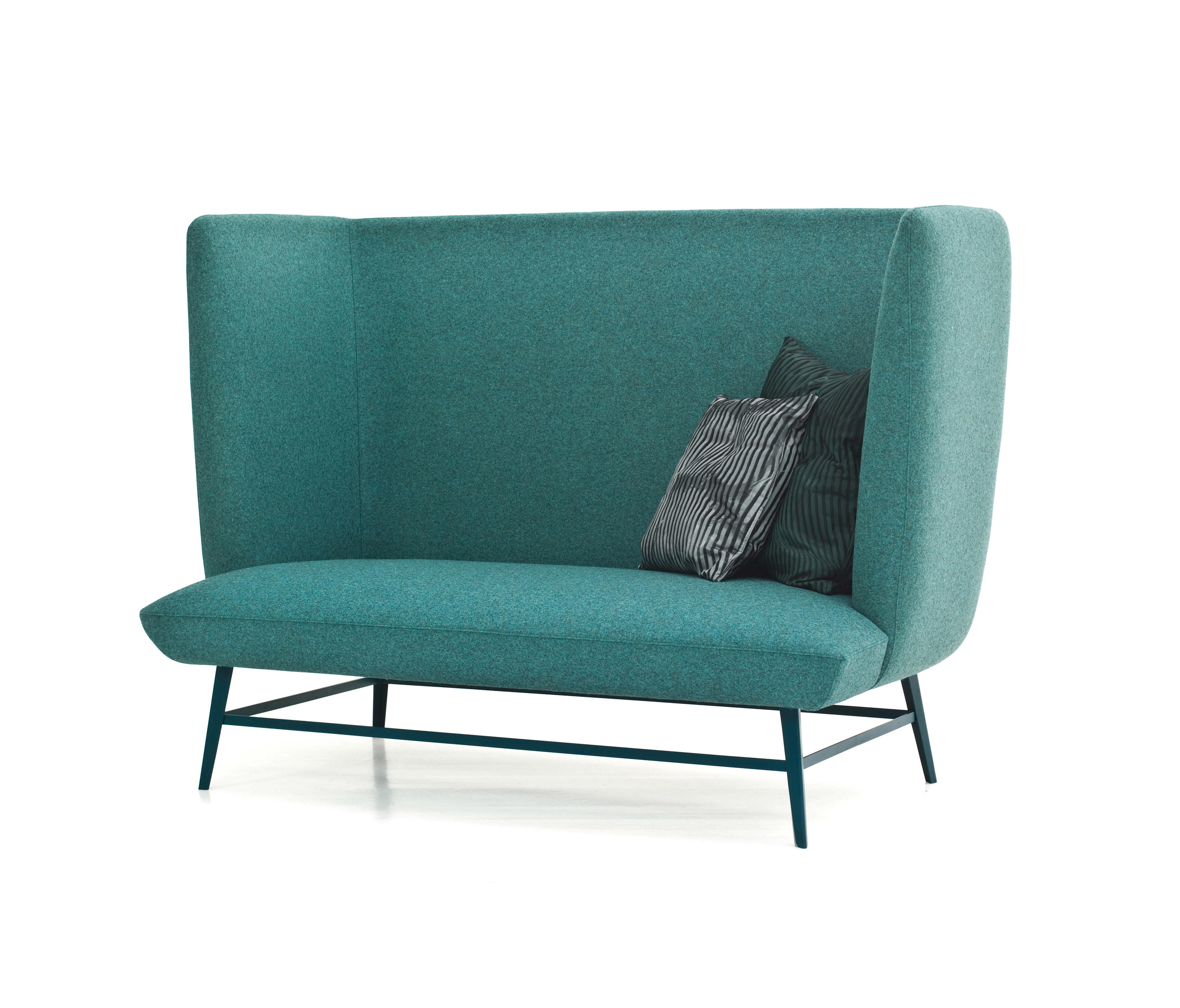 GIMME SHELTER Sofas from Diesel by Moroso