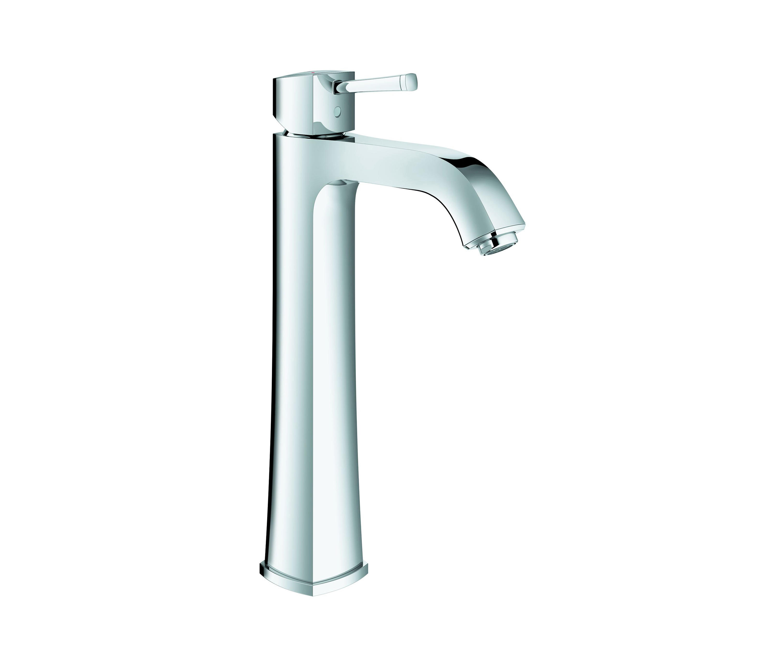 GRANDERA SINGLE-LEVER BASIN MIXER 1/2\