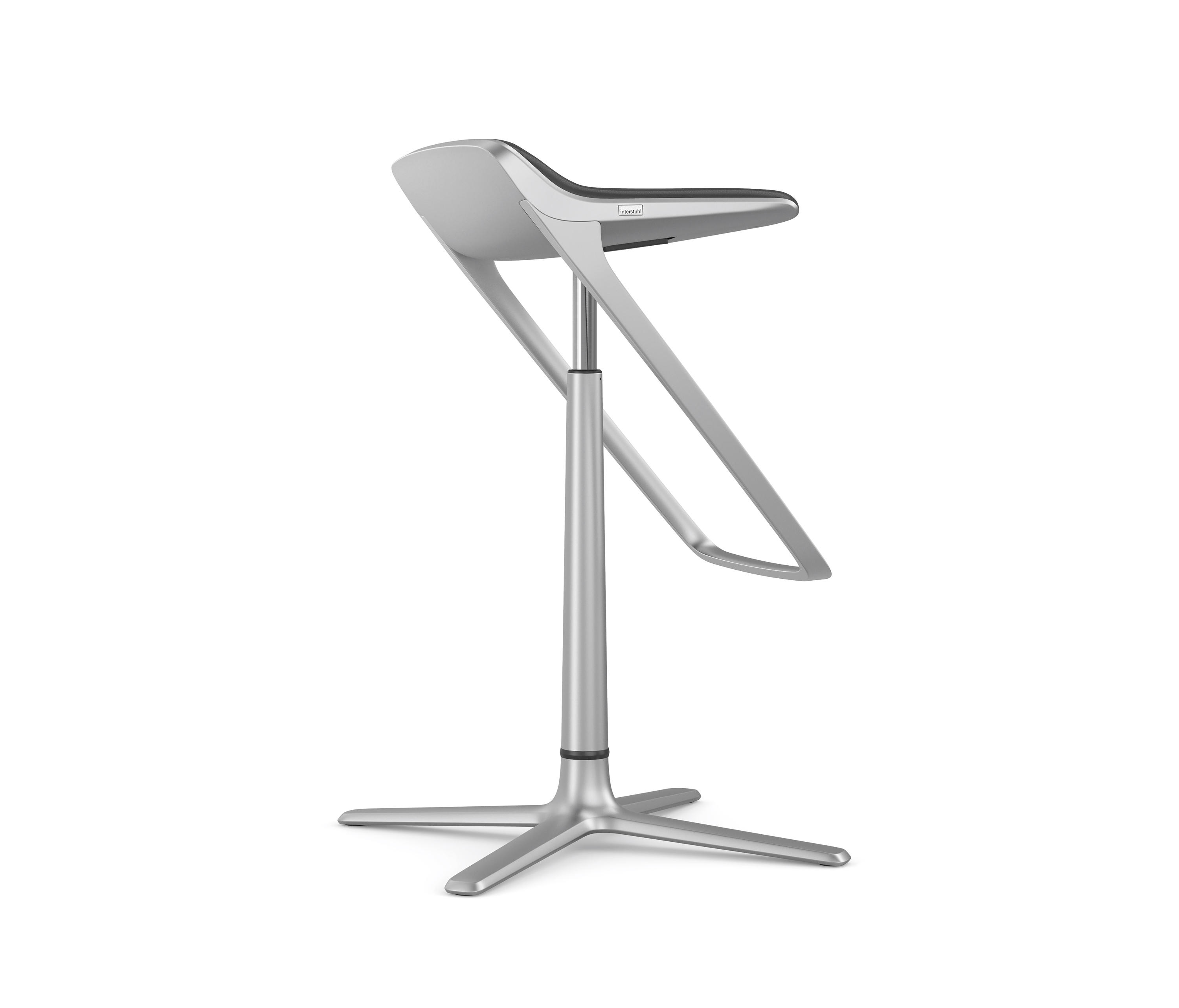 KINETICIS5 710K - Swivel stools from Interstuhl Büromöbel GmbH & Co ...