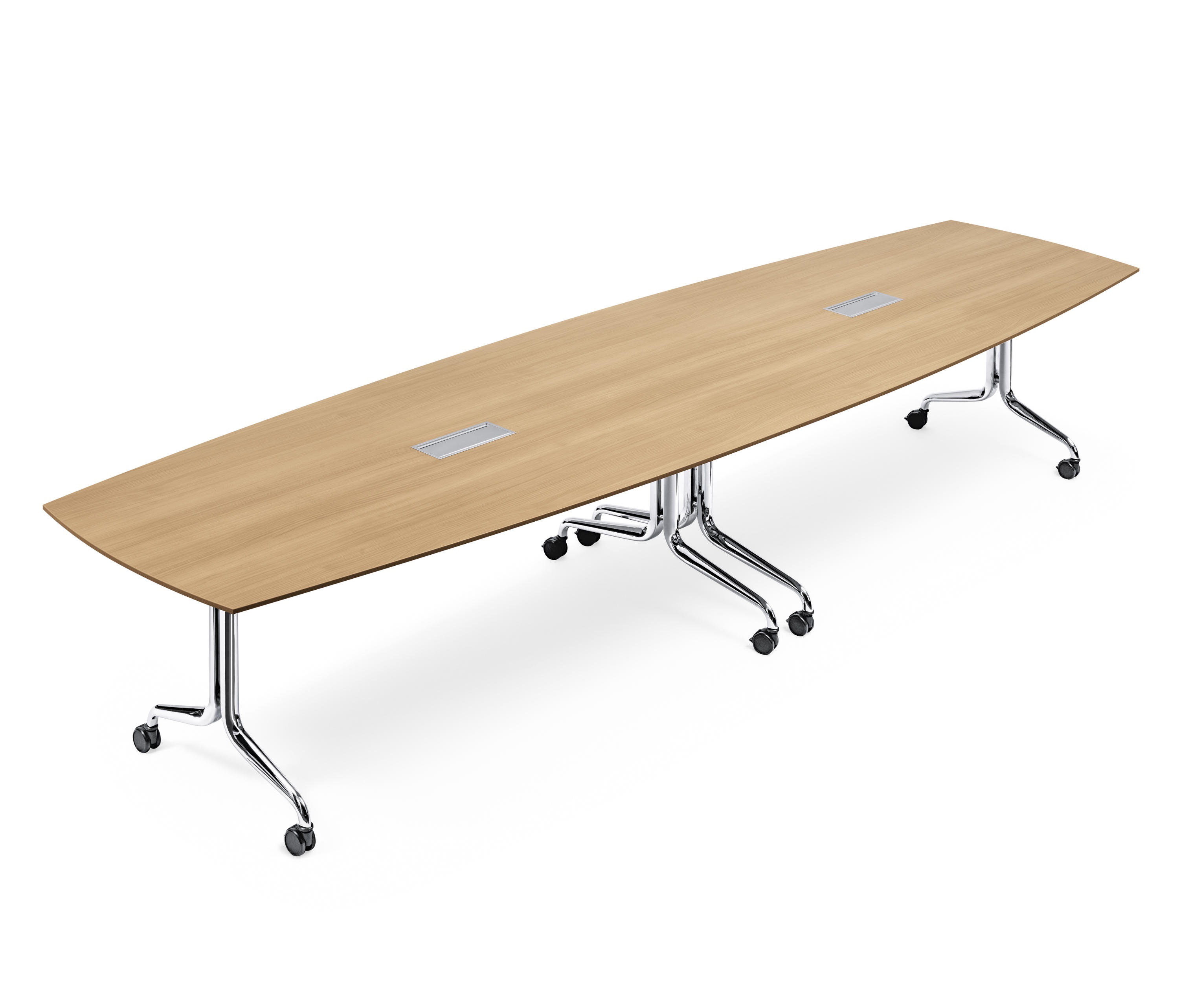 NESTYIS3 - Multipurpose tables from Interstuhl Büromöbel GmbH & Co ...