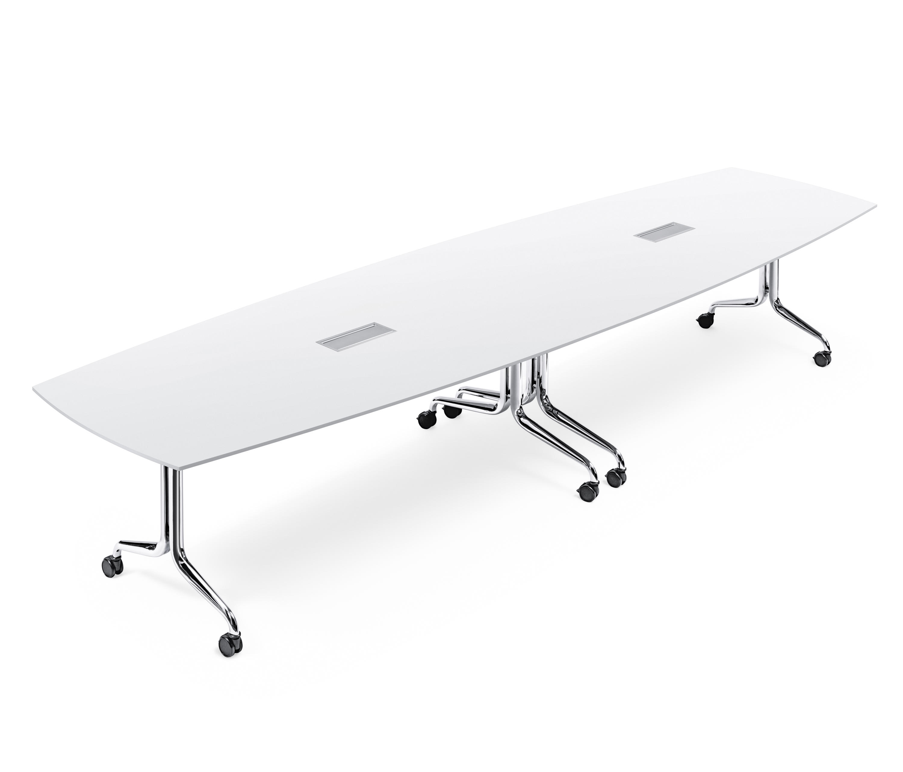 Büromöbel weiß chrom  NESTYIS3 - Multipurpose tables from Interstuhl Büromöbel GmbH & Co ...