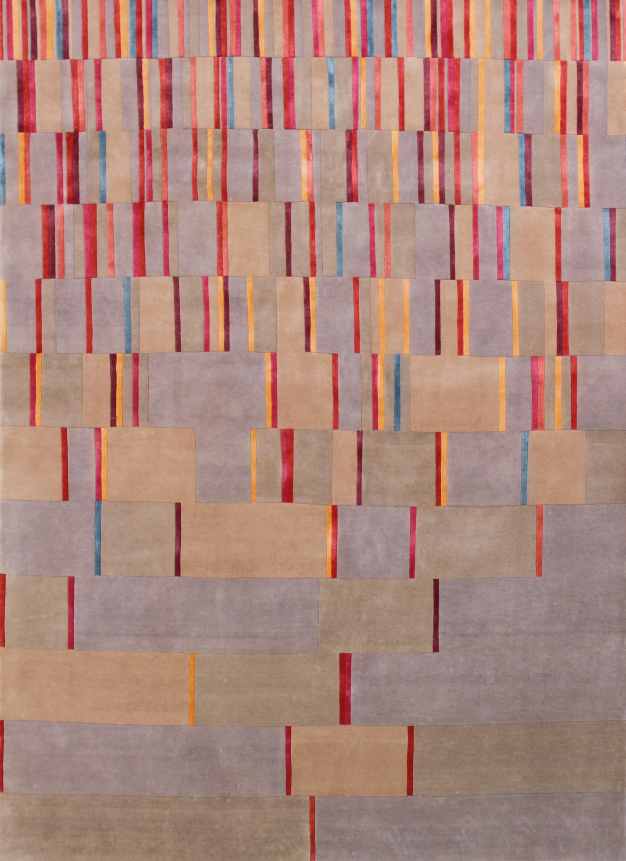 miles - alfombras / alfombras de diseño de now carpets   architonic