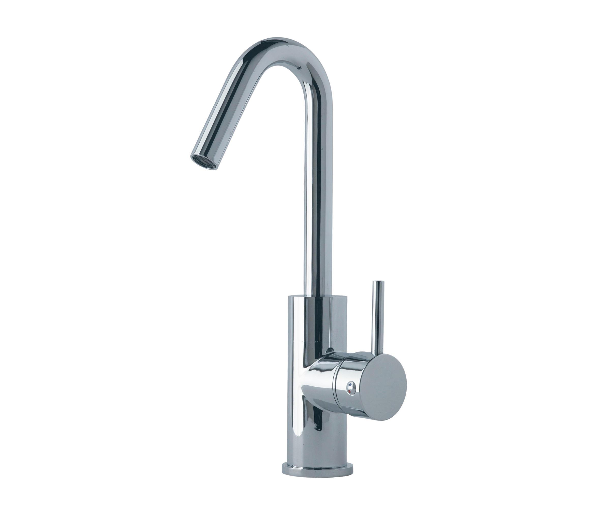 X CHANGE MONO 7510 - Wash basin taps from Rubinetterie Treemme ...