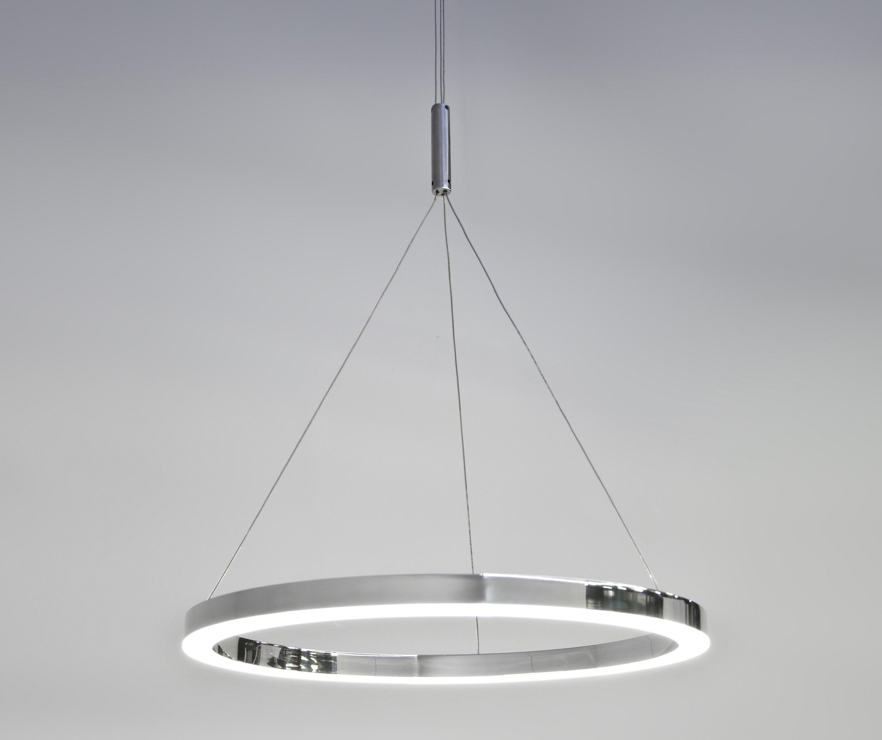 Circolo Tris Suspended Lights From Sattler Architonic