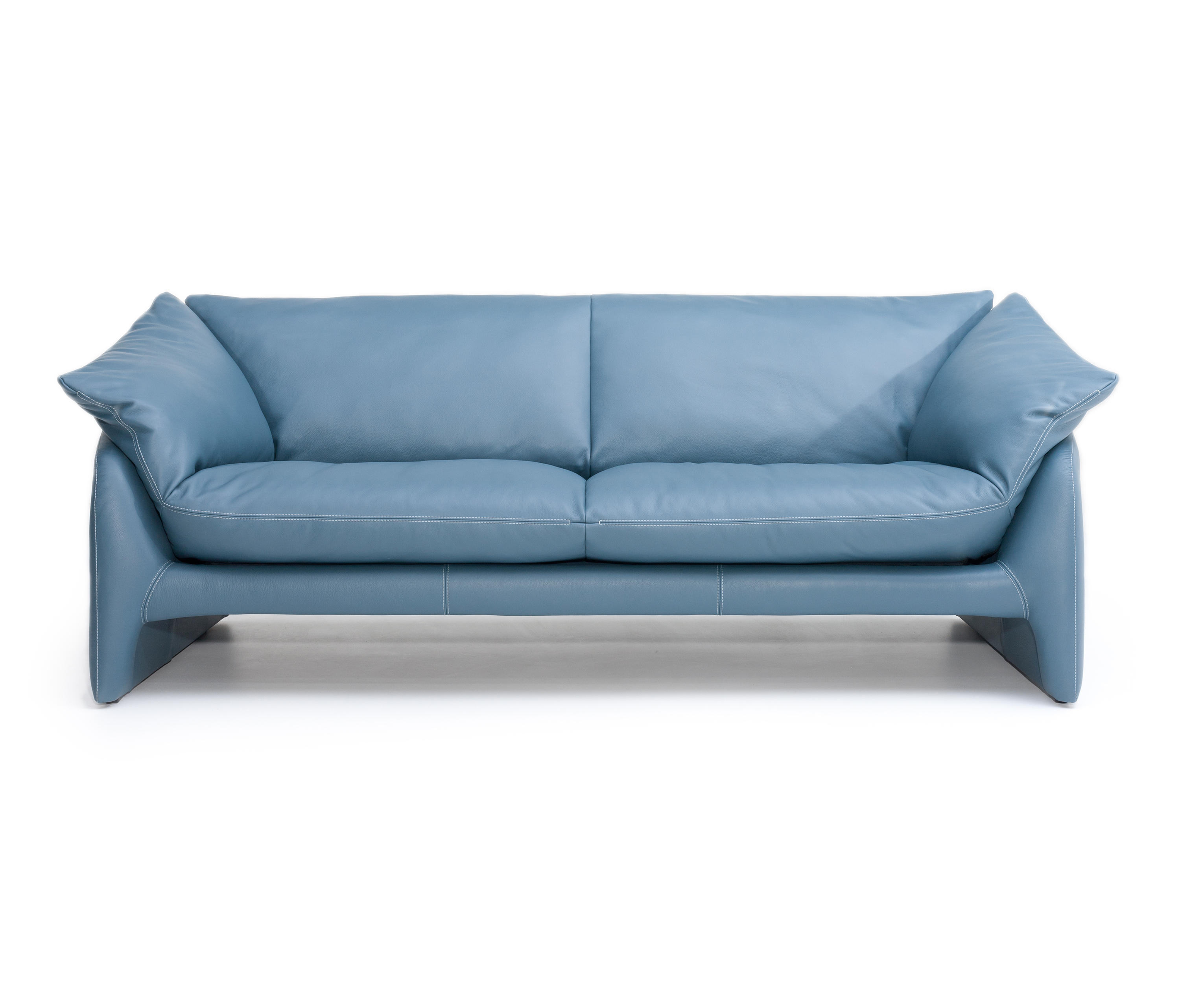 SOFAS WITH SEAT IN LEATHER High quality designer SOFAS