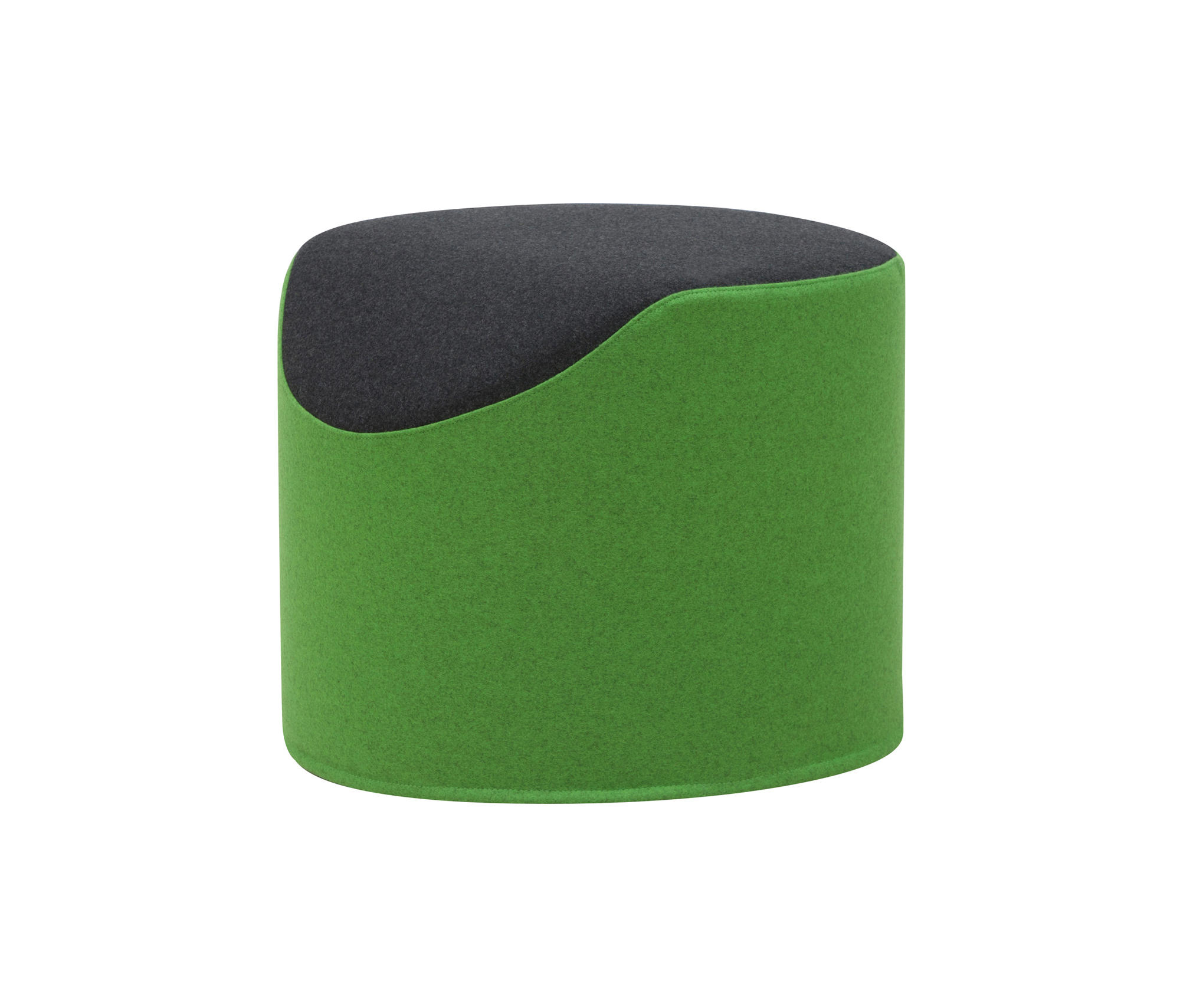 Coral Pouf By Softline A S