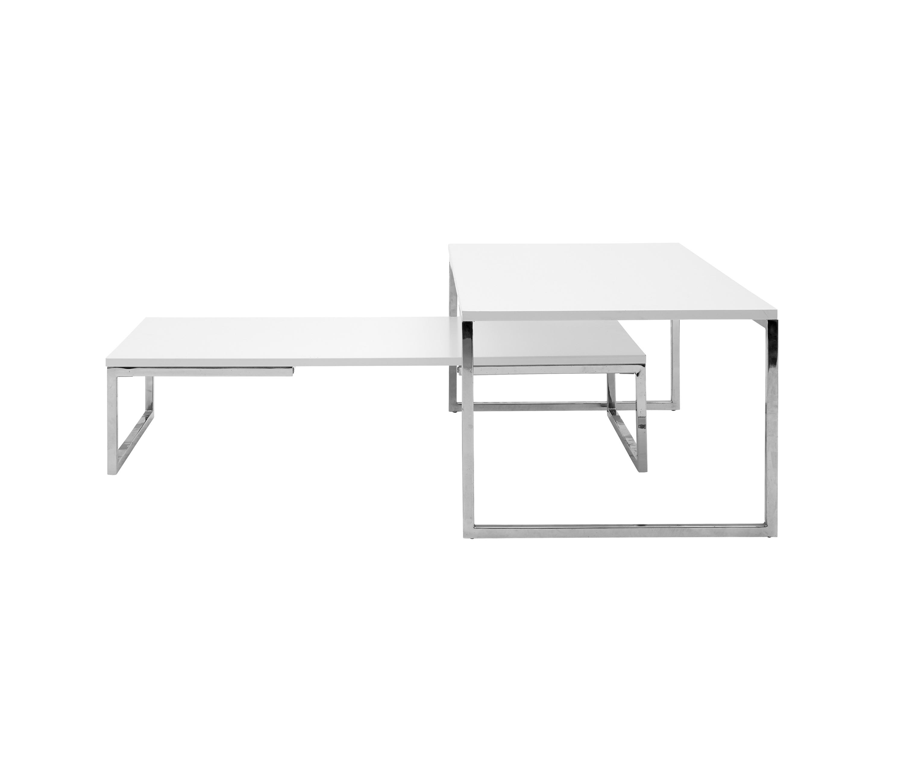 MIRROR COFFEE TABLE Coffee tables from Softline A S
