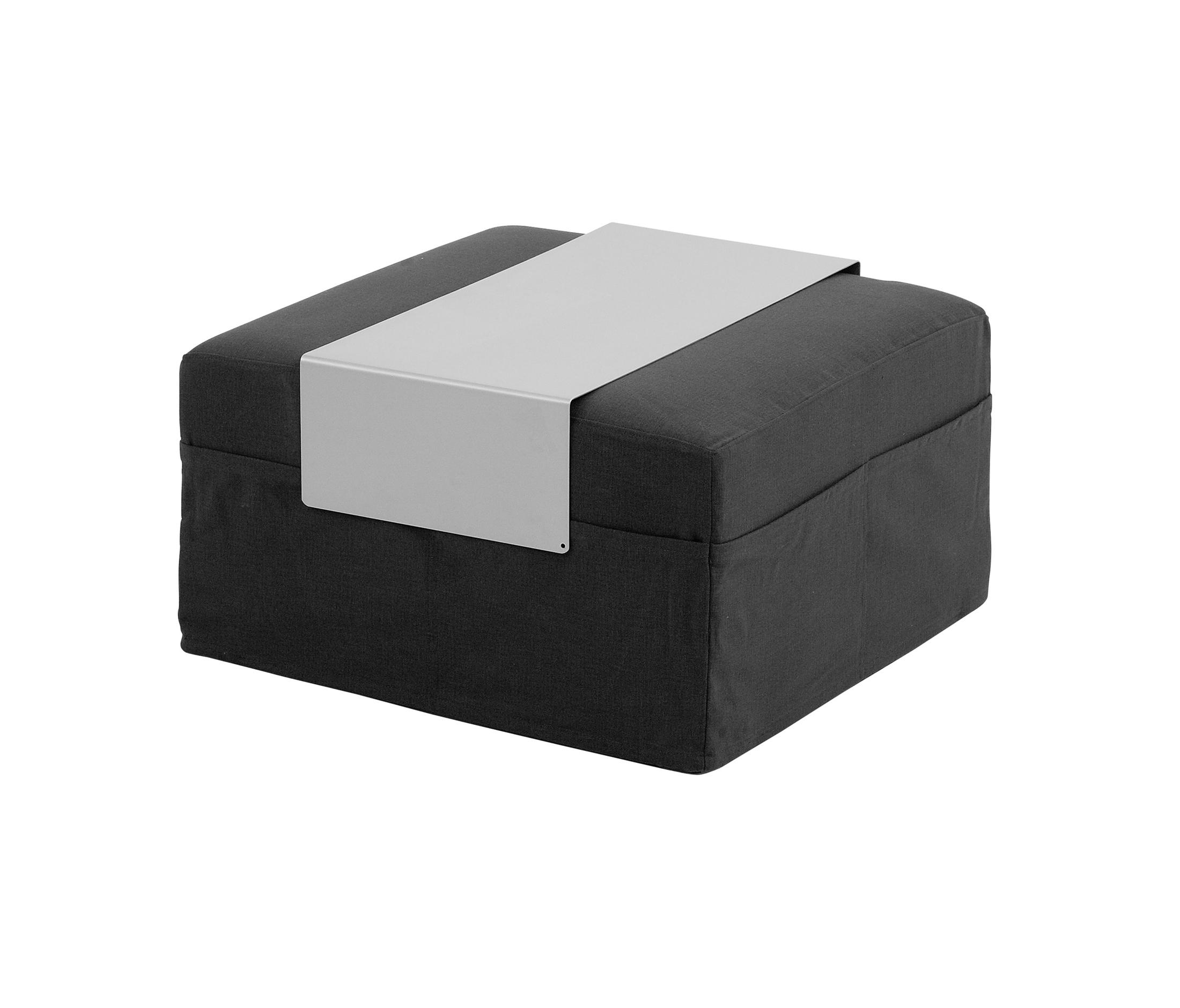 TRIO POUF - Poufs from Softline A/S | Architonic