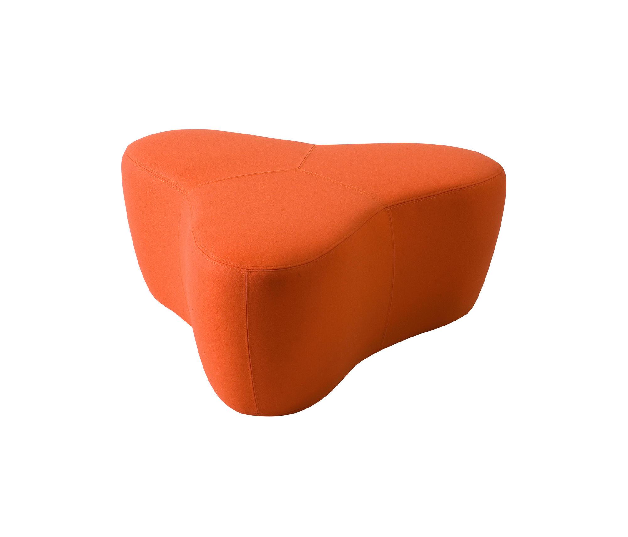 chat pouf poufs de softline a s architonic. Black Bedroom Furniture Sets. Home Design Ideas