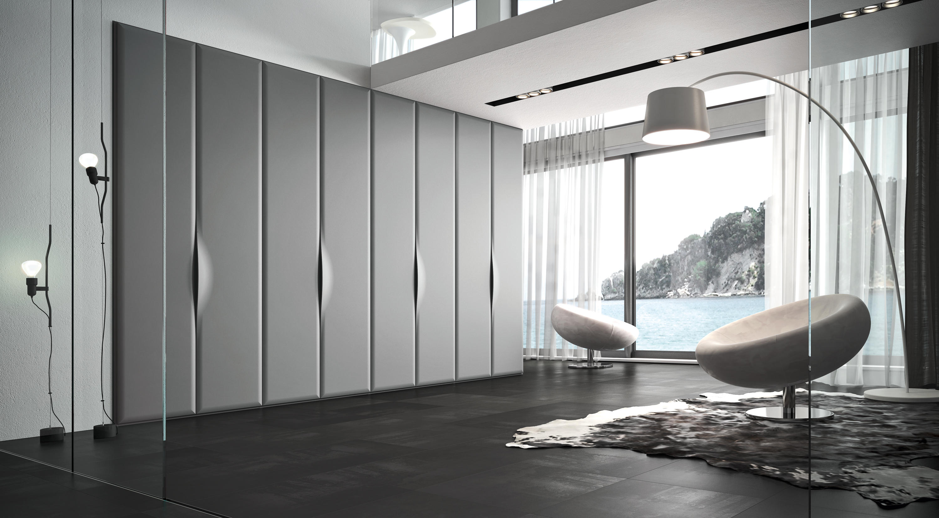 Luxor By Tisettanta | Cabinets ...