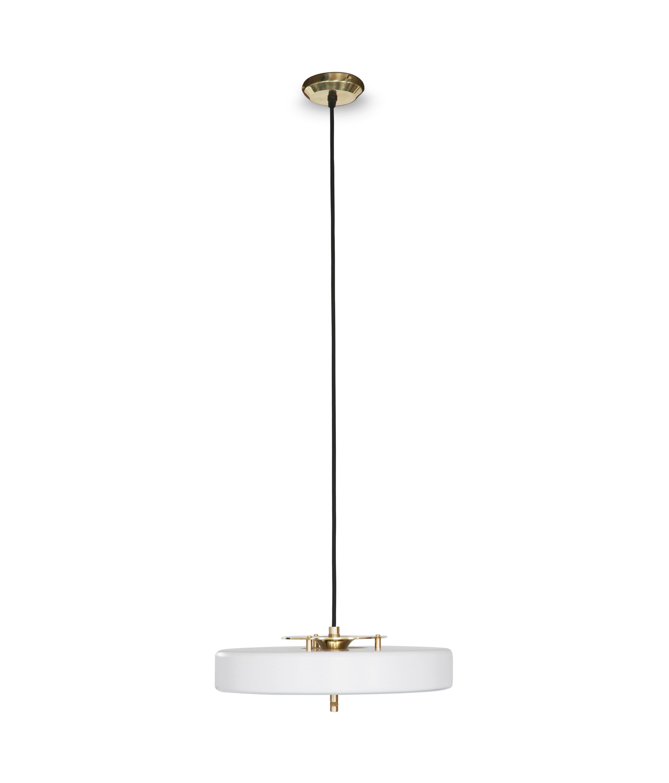 Revolve Pendant Lamp Suspended Lights From Bert Frank