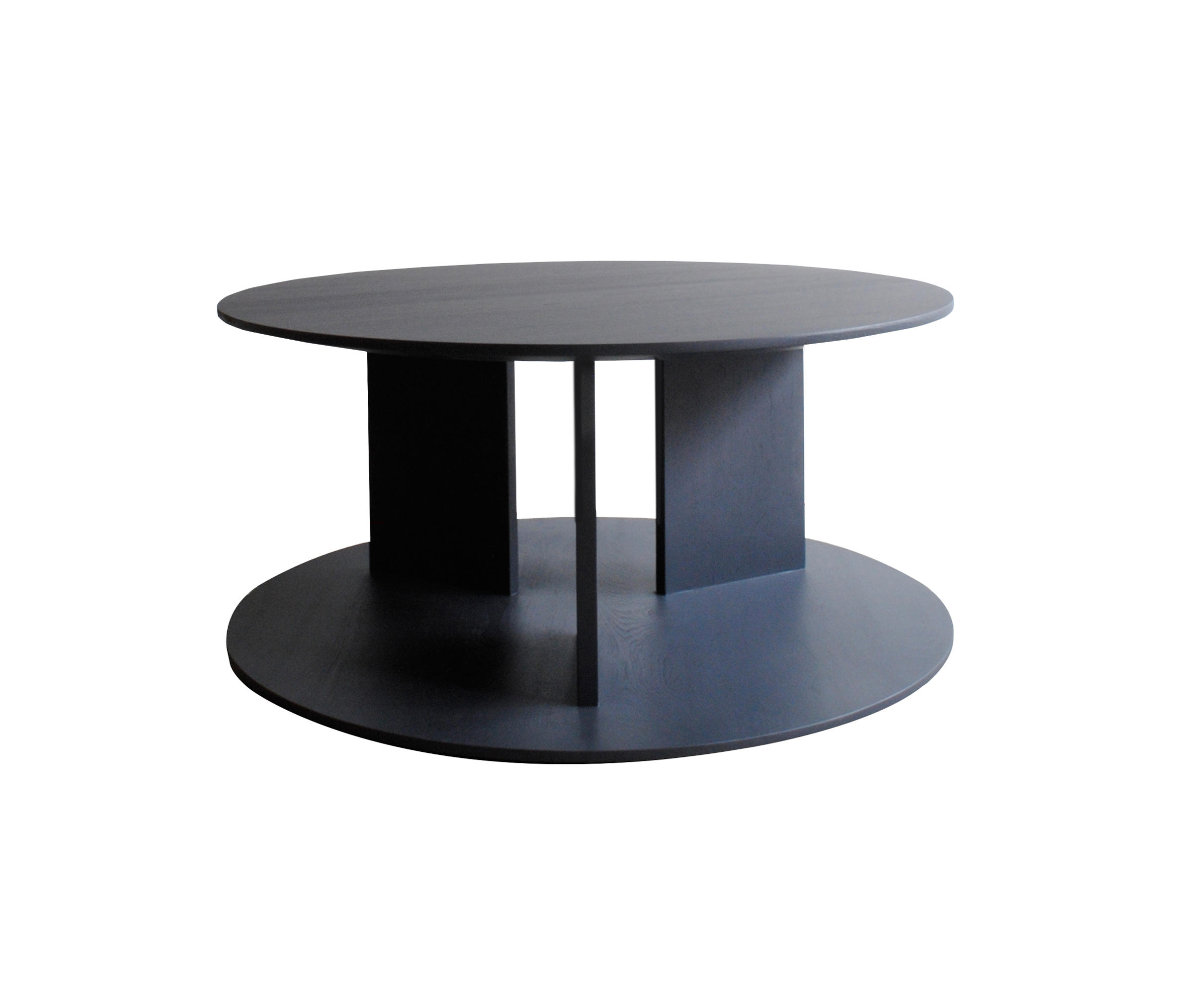 AXIS LOW TABLE - Lounge Tables From Studio Brovhn